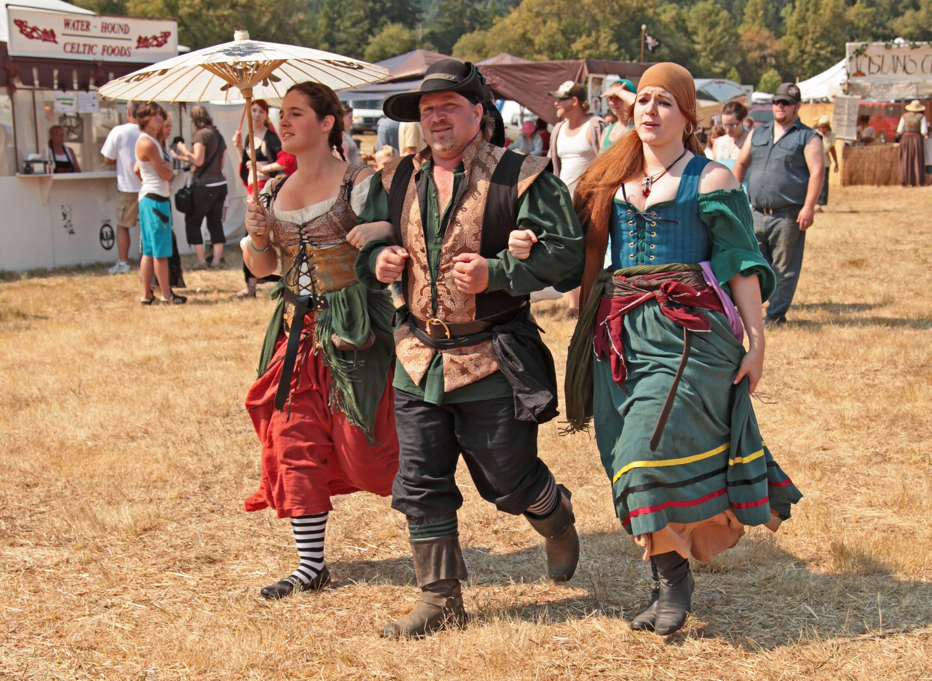 Shrewsbury Renaissance Faire in Oregon - Best Season 2020
