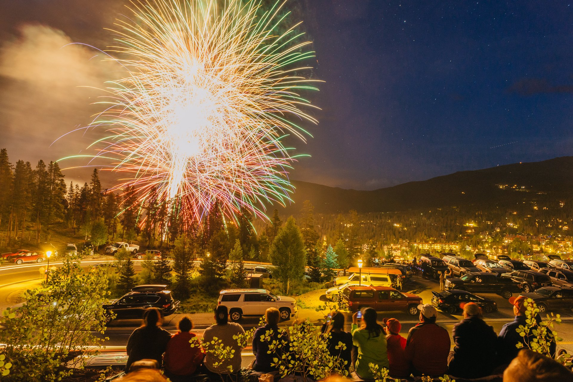 4th of July in Breckenridge, CO 2020 - Best Time