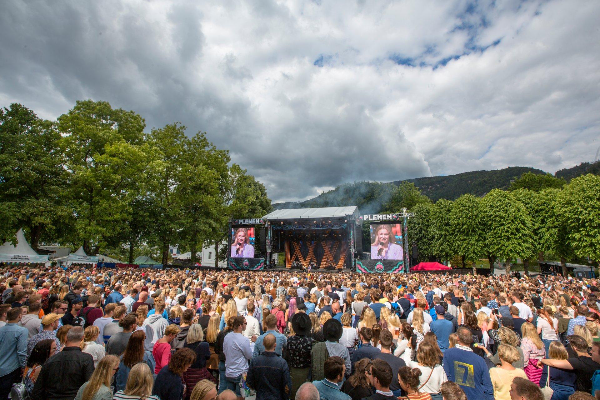 Bergenfest in Bergen 2020 - Best Time