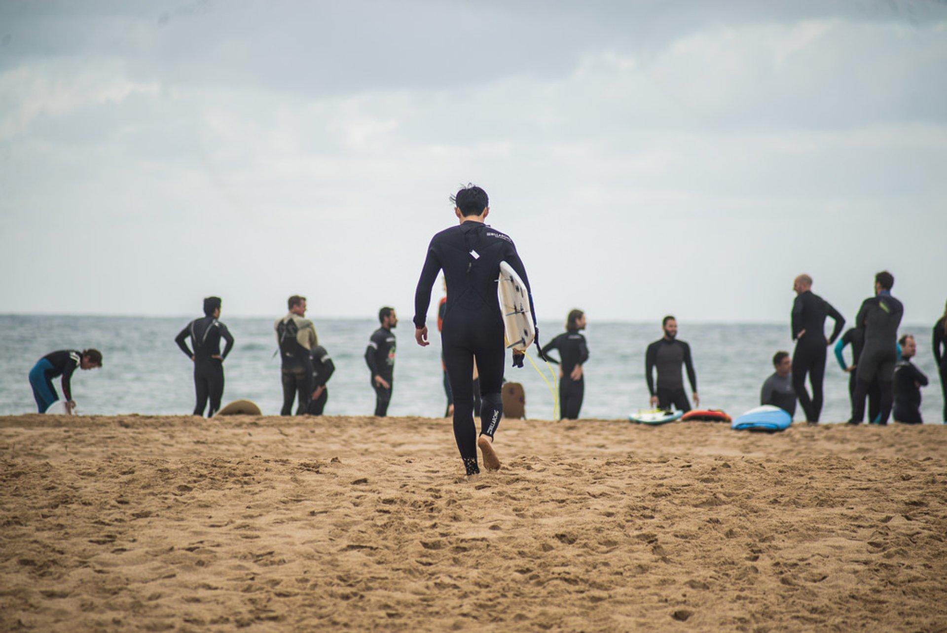 Surf Summit in Ericeira 2020