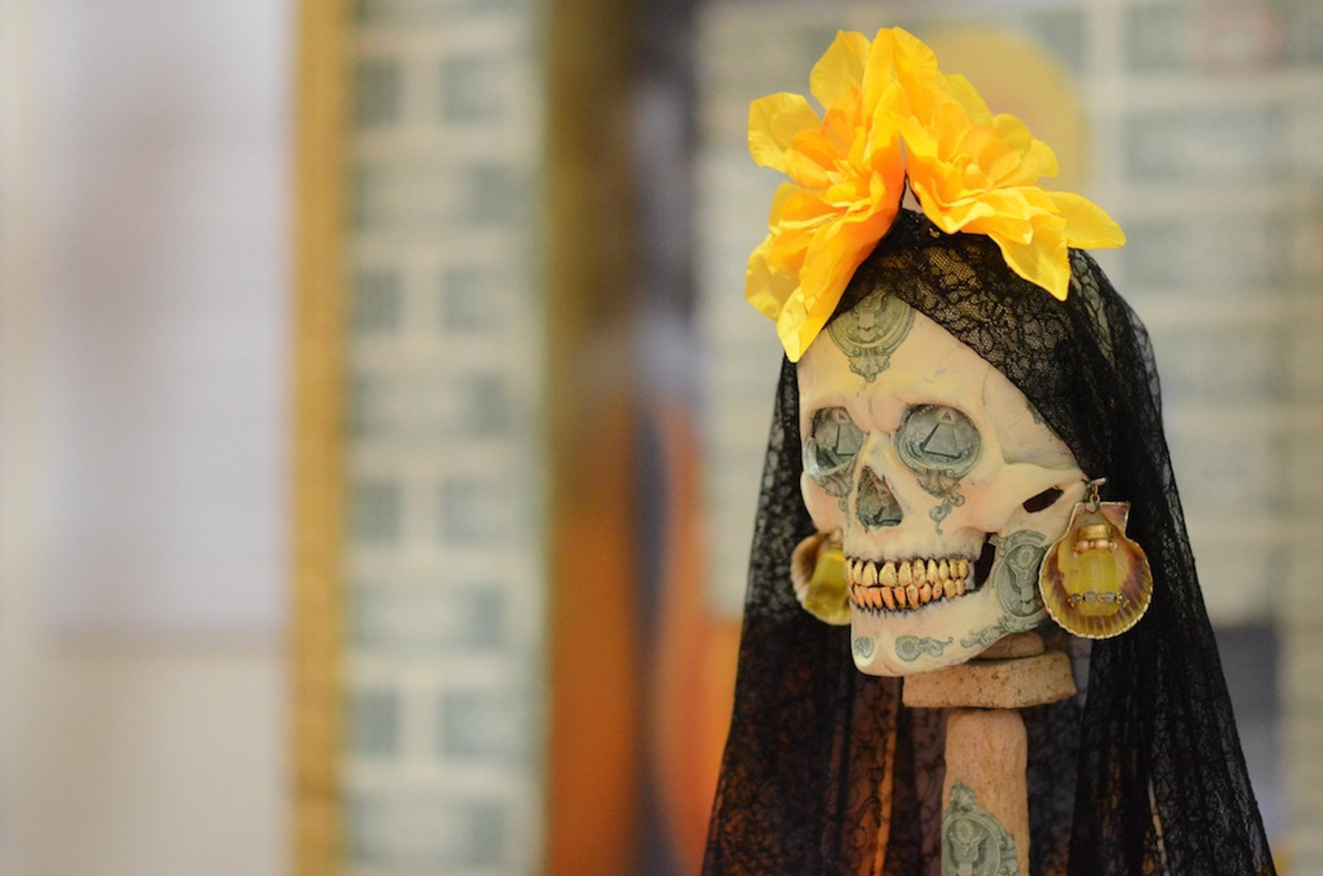 Dia de los Muertos in San Francisco - Best Season 2019