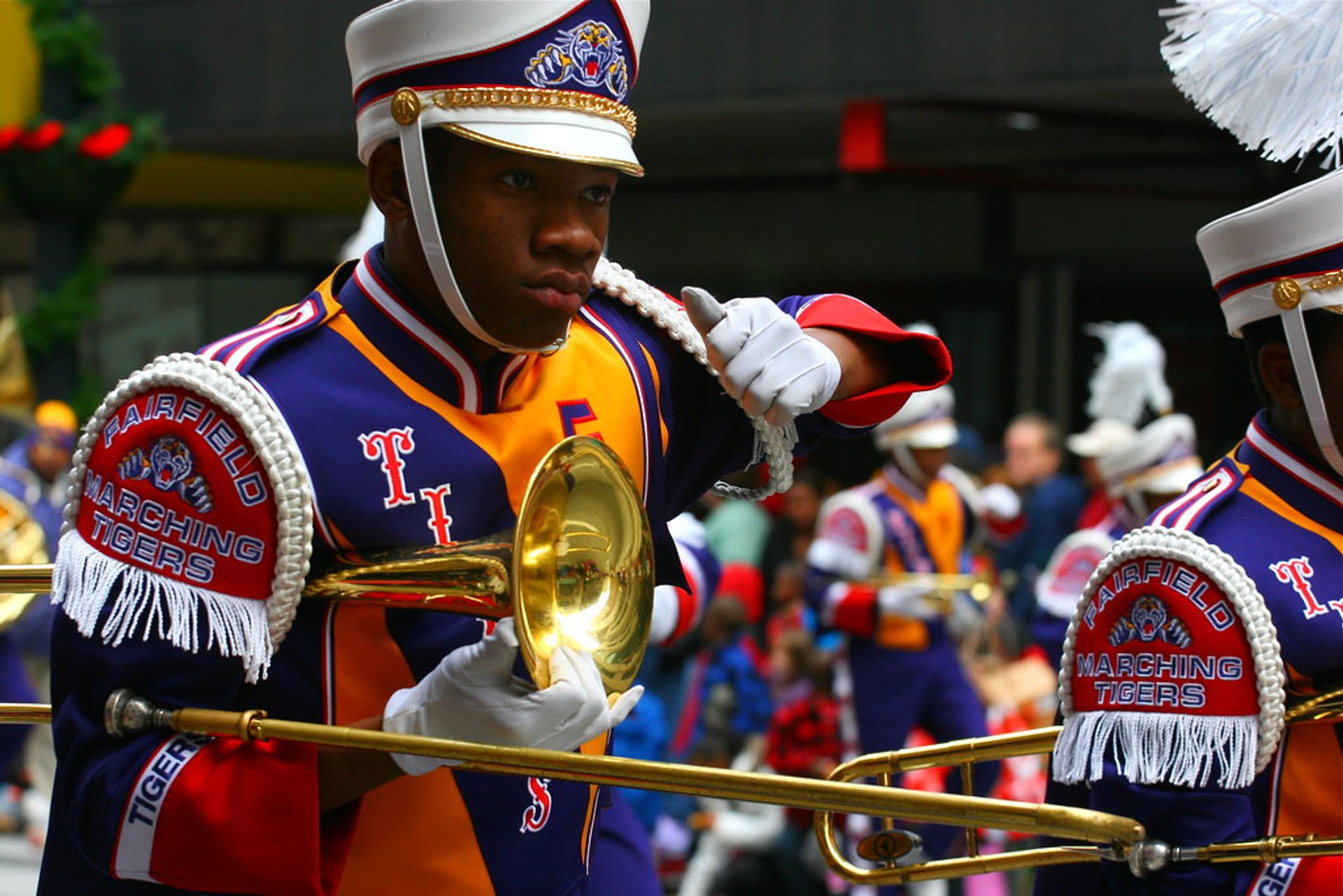 Children's Christmas Parade 2020 in Atlanta   Dates