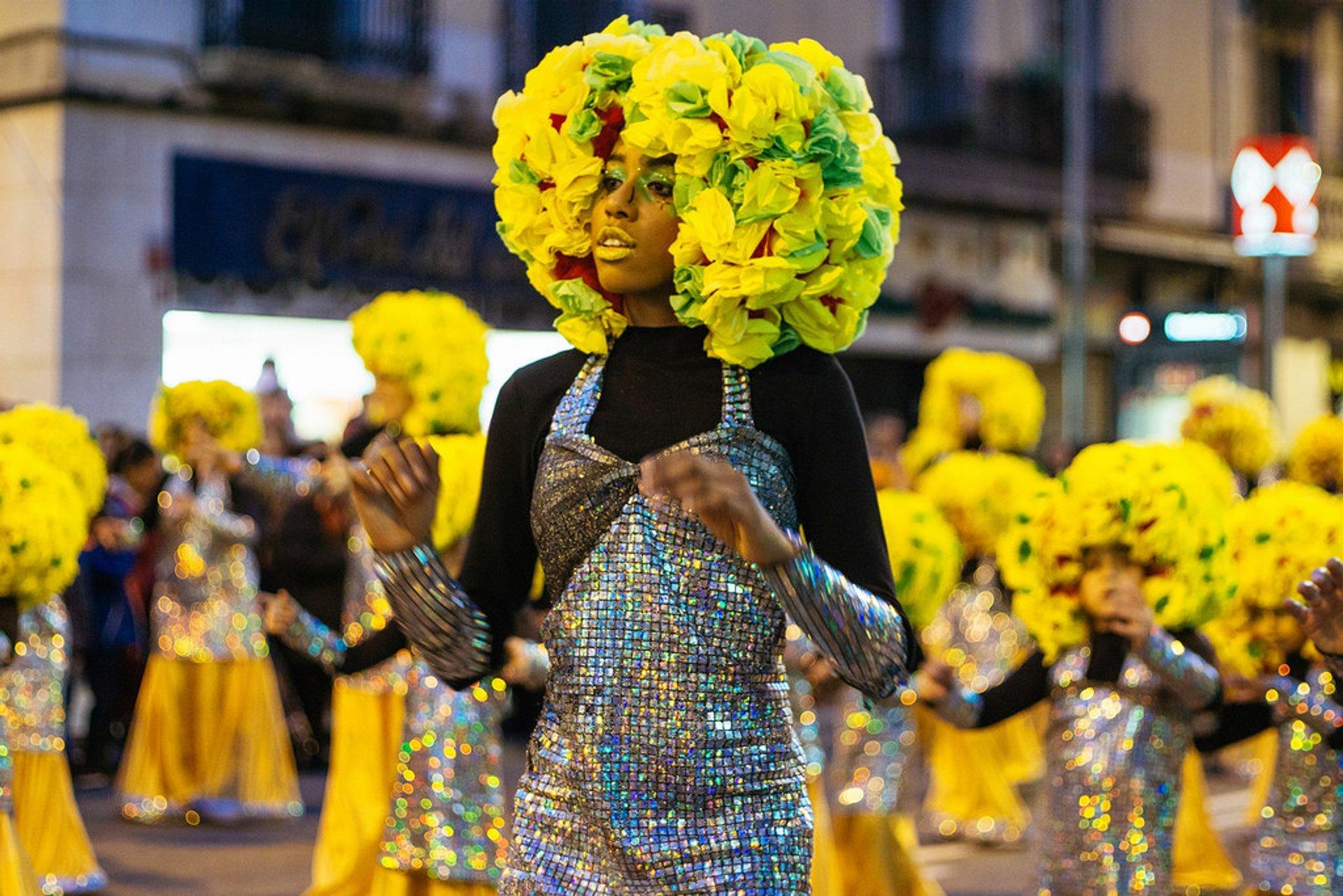 Carnaval de Barcelona in Barcelona 2020 - Best Time