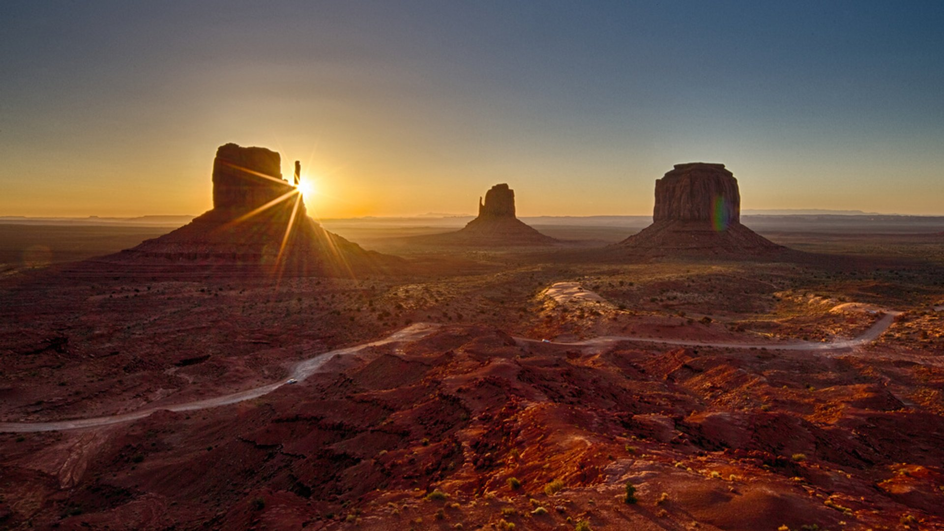 Wildcat Trail & Monument Valley in Utah 2020 - Best Time