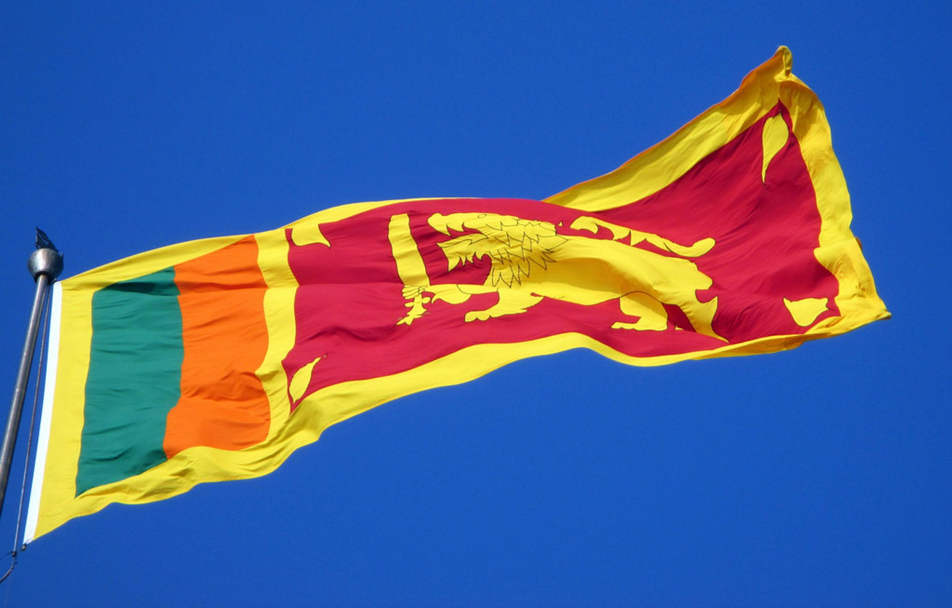 Independence Day in Sri Lanka 2020 - Best Time