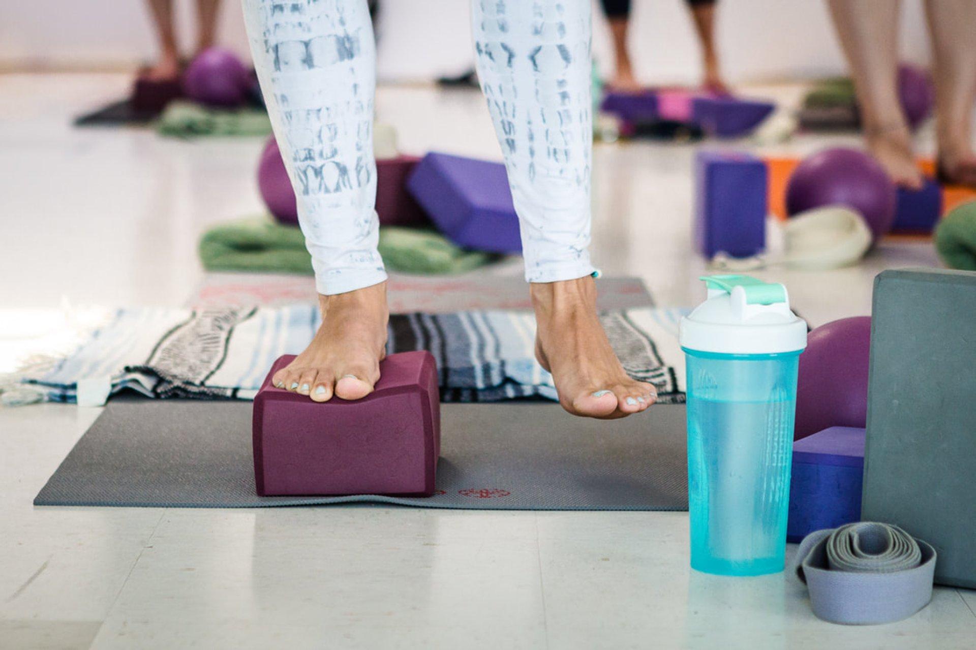 Maine YogaFest in Maine - Best Season 2020