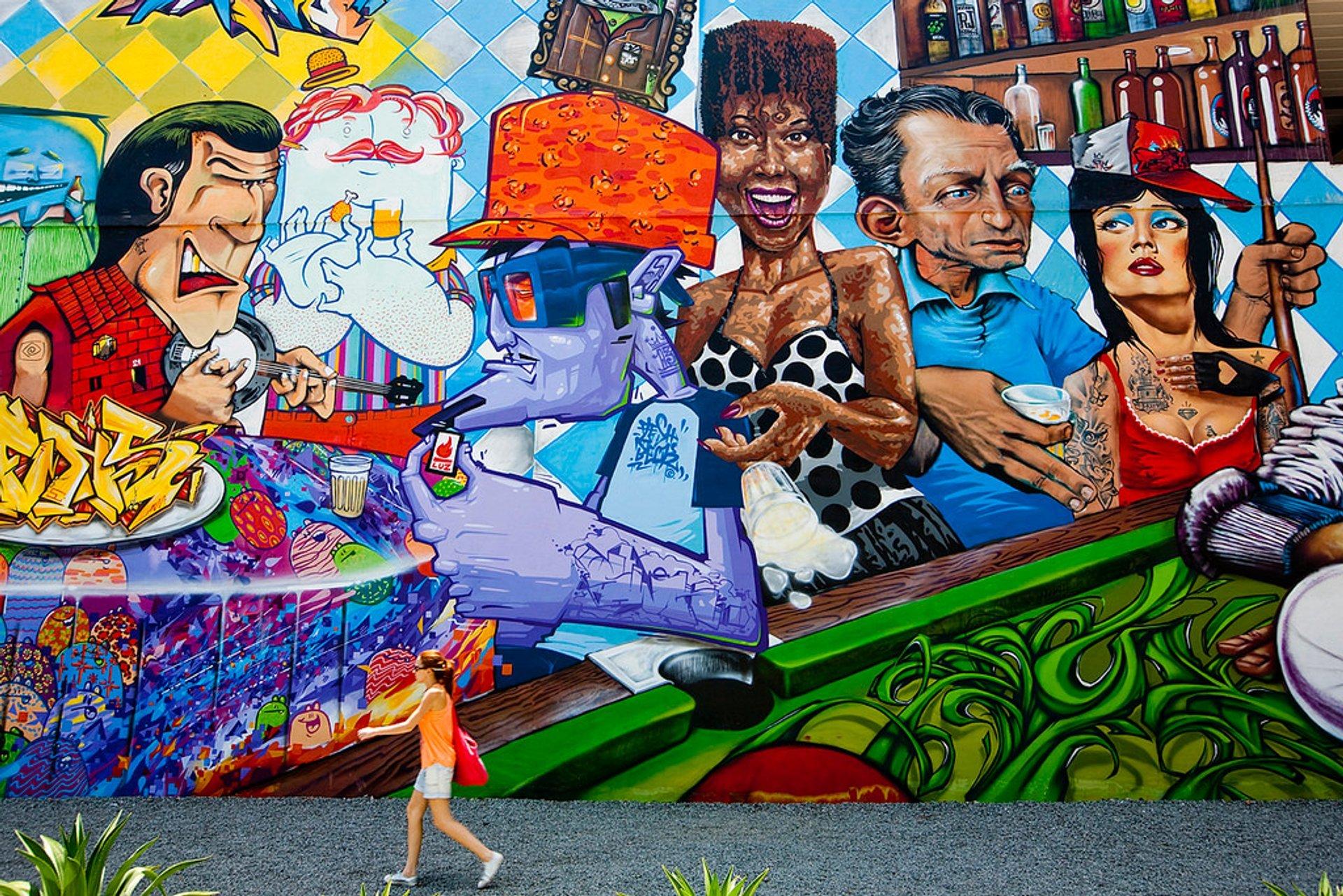 Lapa in Rio de Janeiro 2020 - Best Time