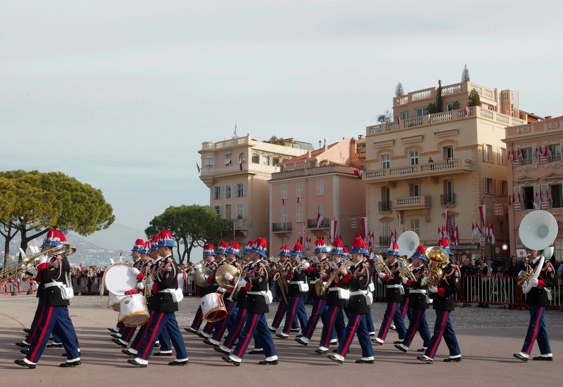 National Day of Monaco in Monaco - Best Time