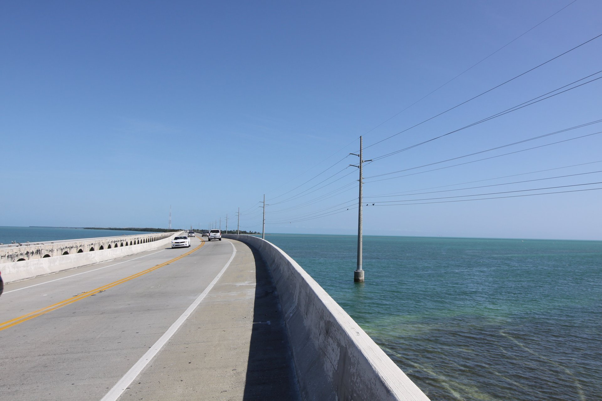 Overseas Highway in Key West & Florida Keys - Best Season 2019