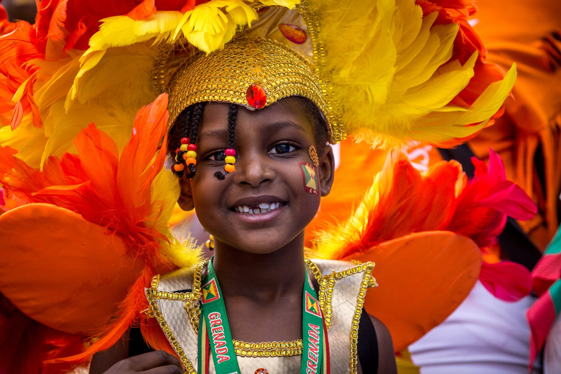 Notting Hill Carnival in London - Best Season 2020