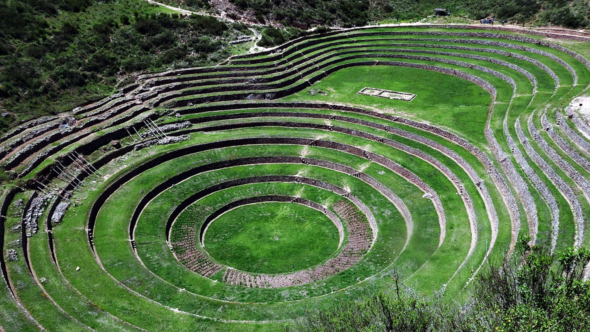 Moray in Machu Picchu and Cusco - Best Time