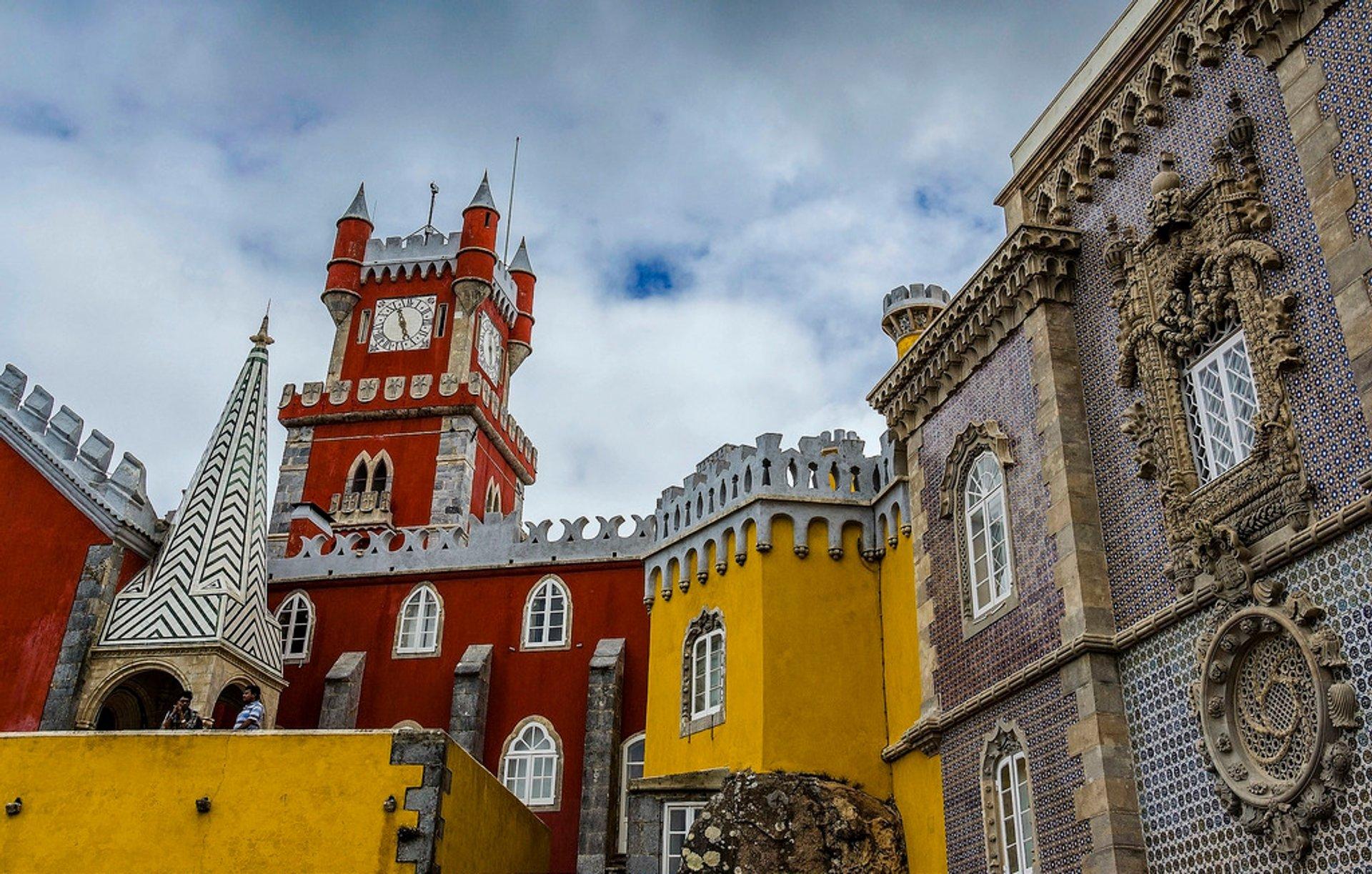 Sintra & Sintra-Cascais Nature Park in Lisbon 2019 - Best Time