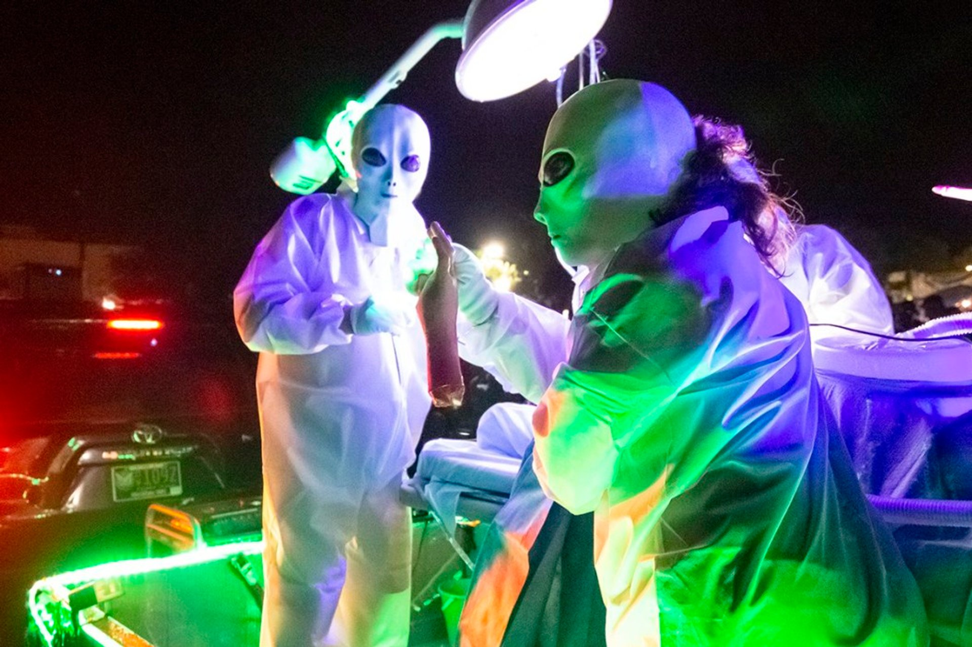 UFO Festival in New Mexico 2019 - Best Time