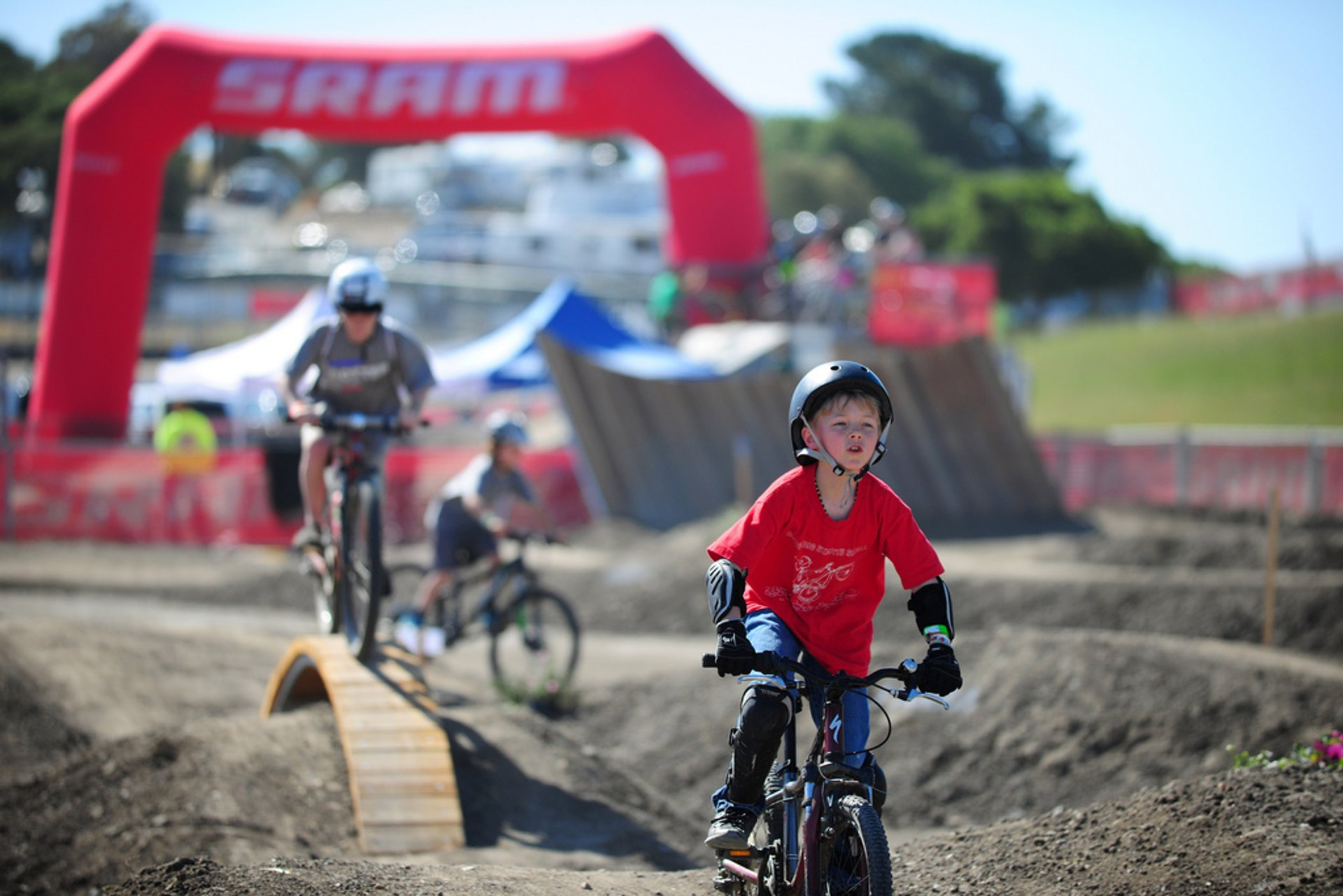 Sea Otter Classic in California - Best Season 2020