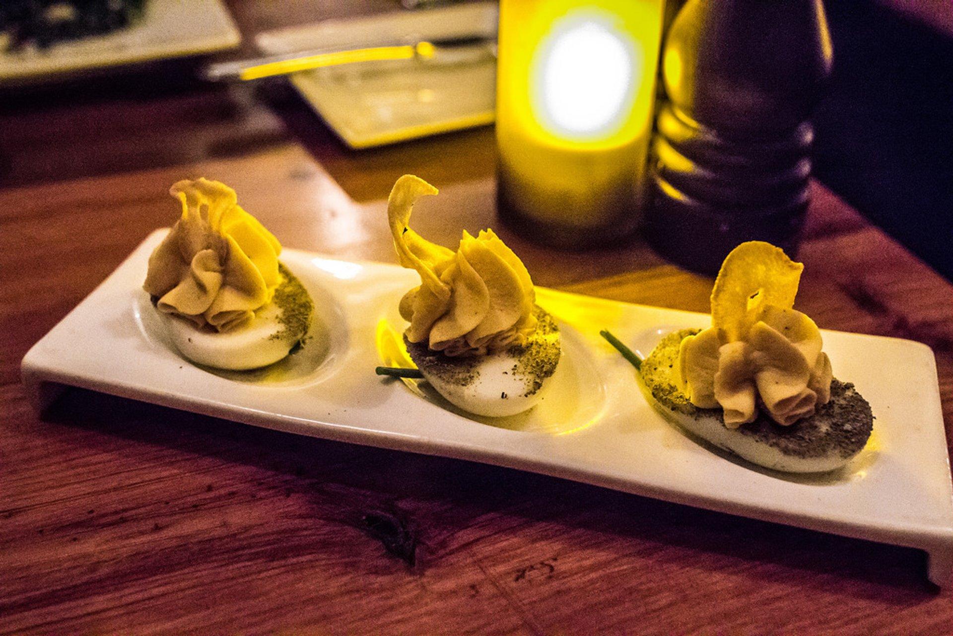 Washington D.C. Restaurant Week in Washington, D.C. - Best Season 2020