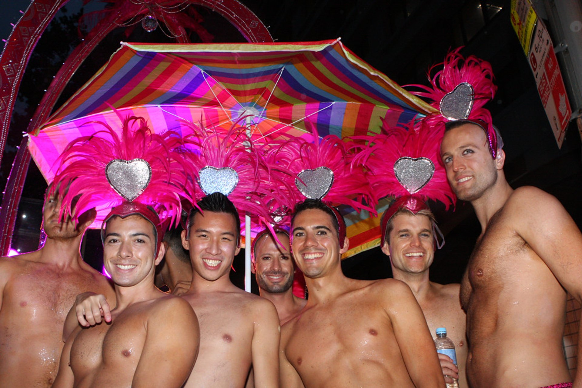 Sydney Mardi Gras in Sydney 2020 - Best Time