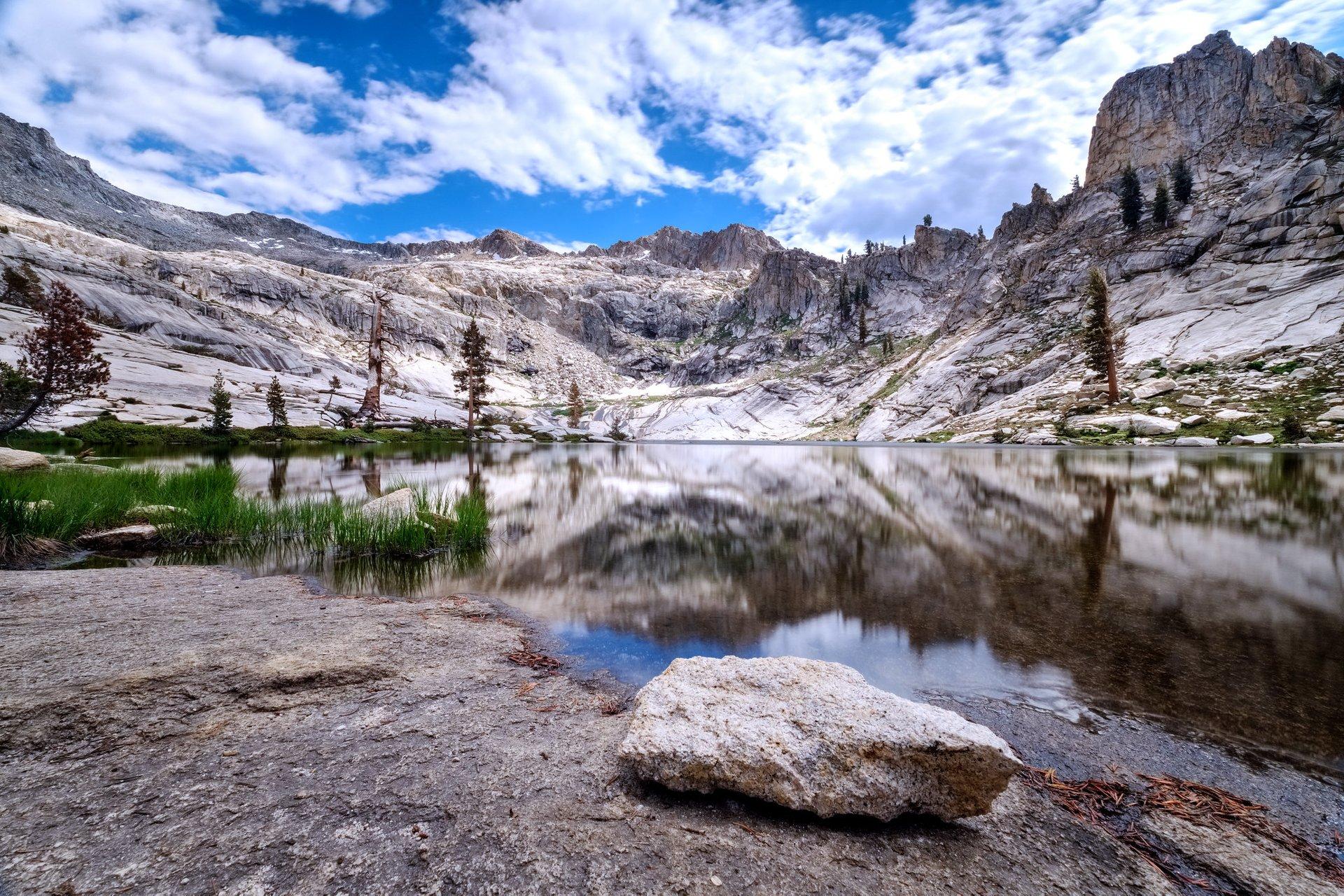 Pear Lake Trail in California 2020 - Best Time