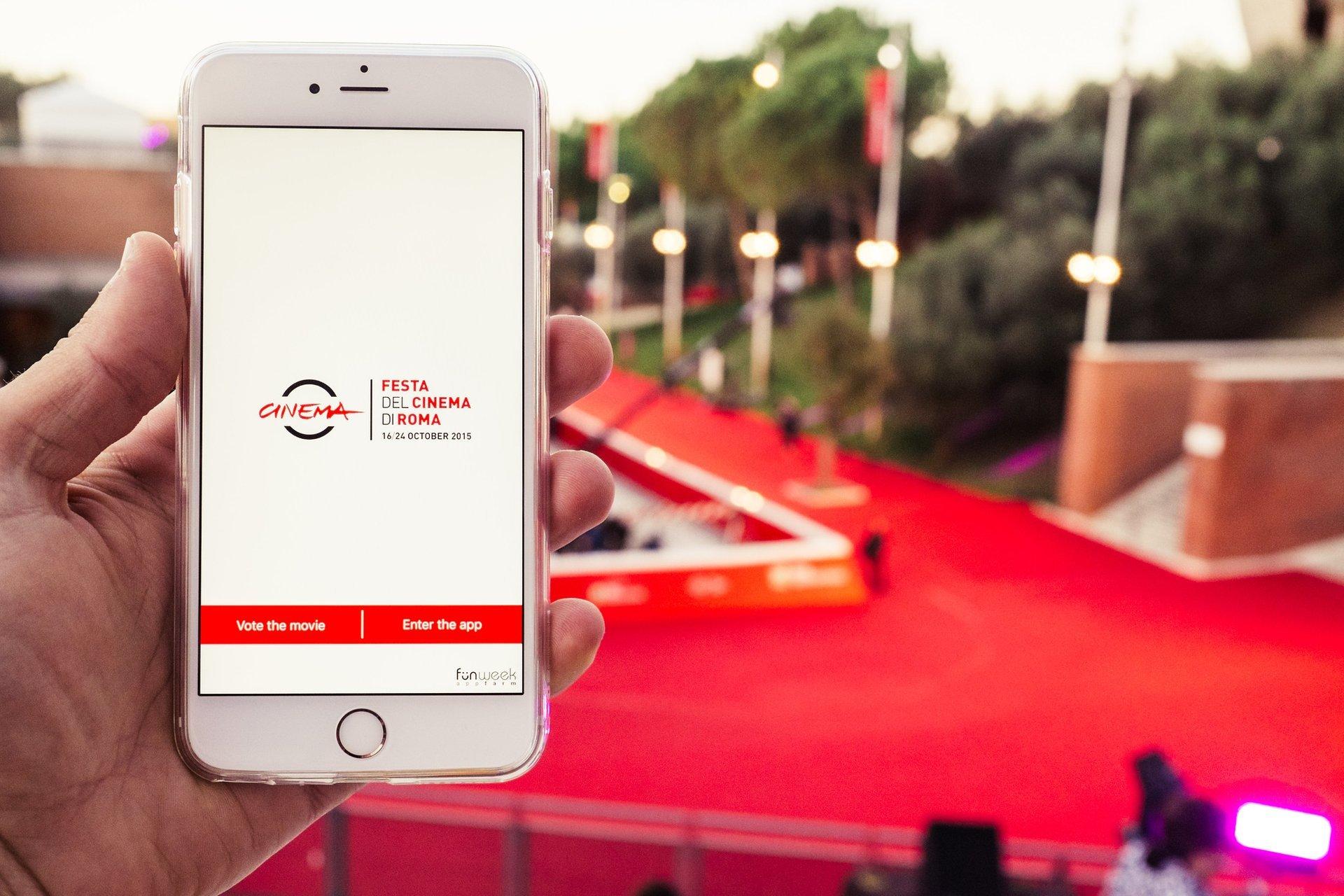 Rome Film Fest in Rome - Best Season 2020