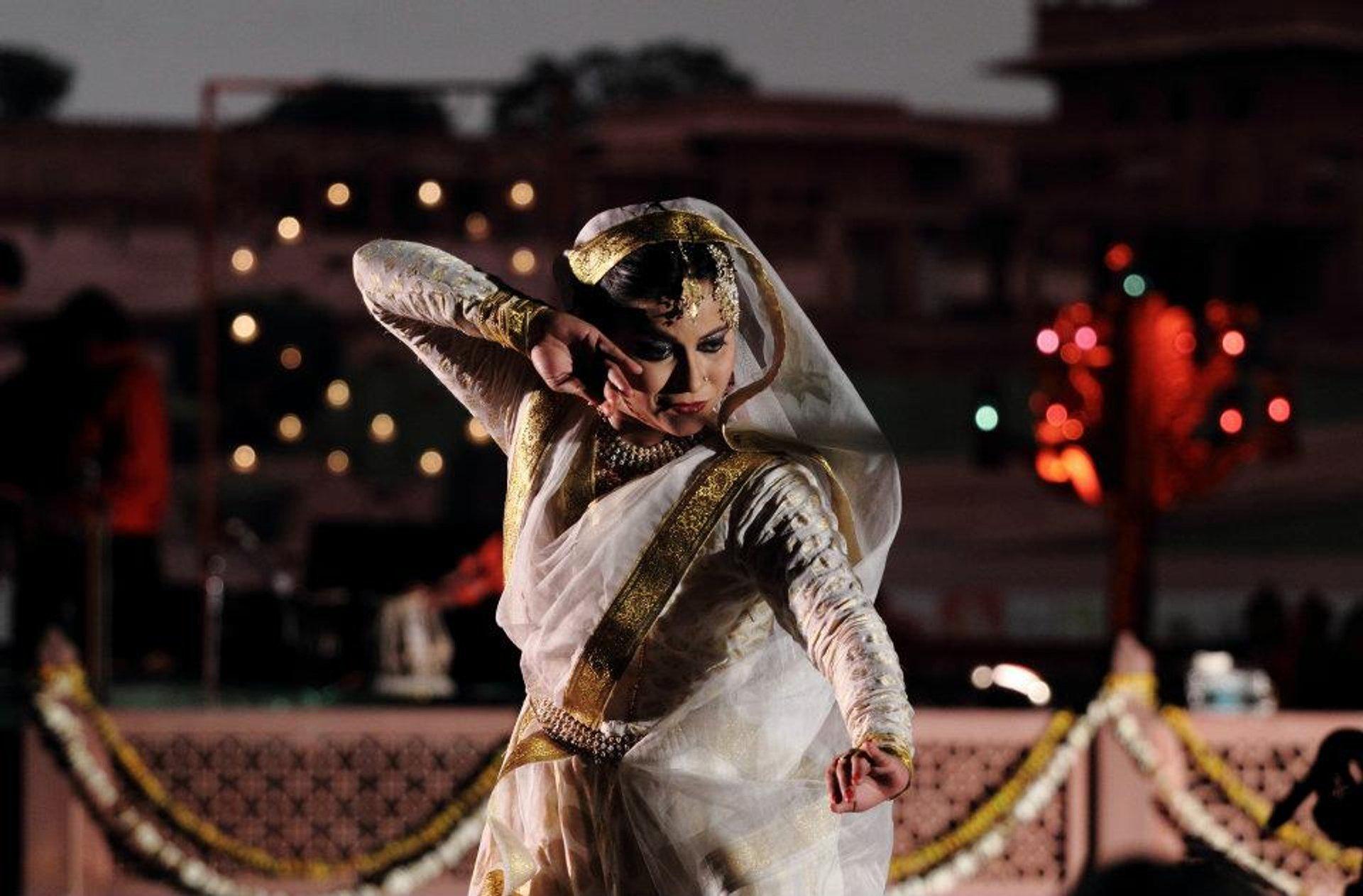 Taj Mahotsav in Taj Mahal and Agra  2020 - Best Time
