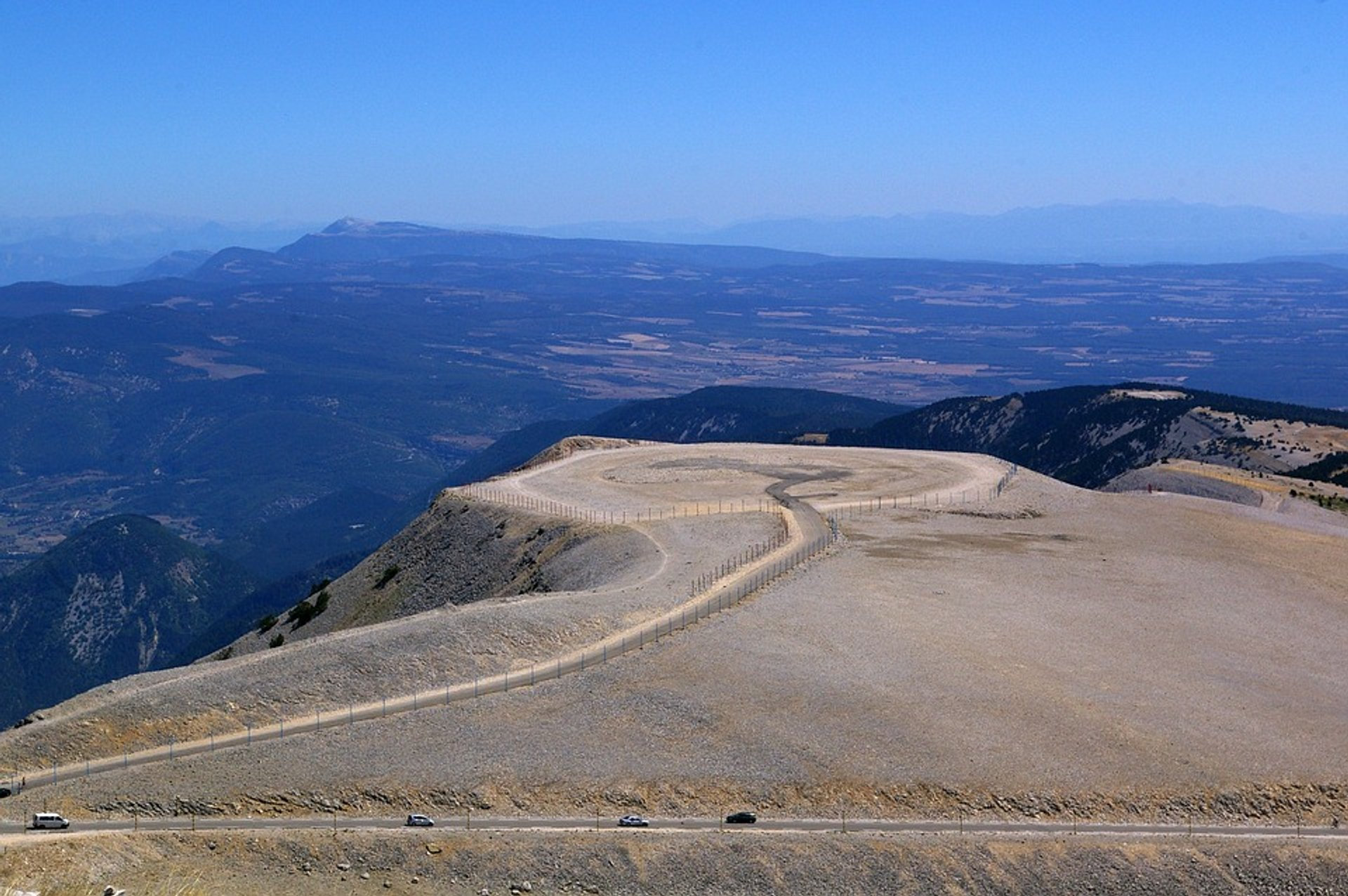Best time for Mont Ventoux in Provence & French Riviera 2020