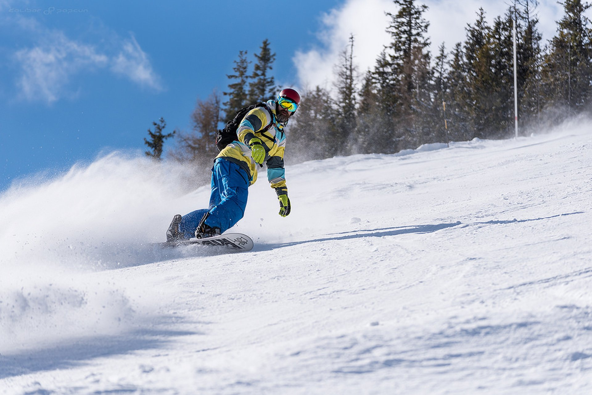 Skiing and Snowboarding in Slovakia 2020 - Best Time