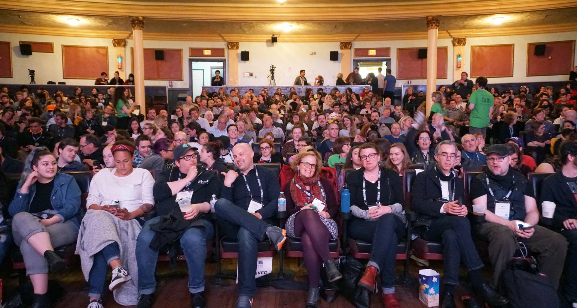 Best time for Independent Film Festival Boston (IFFBoston) in Boston 2020