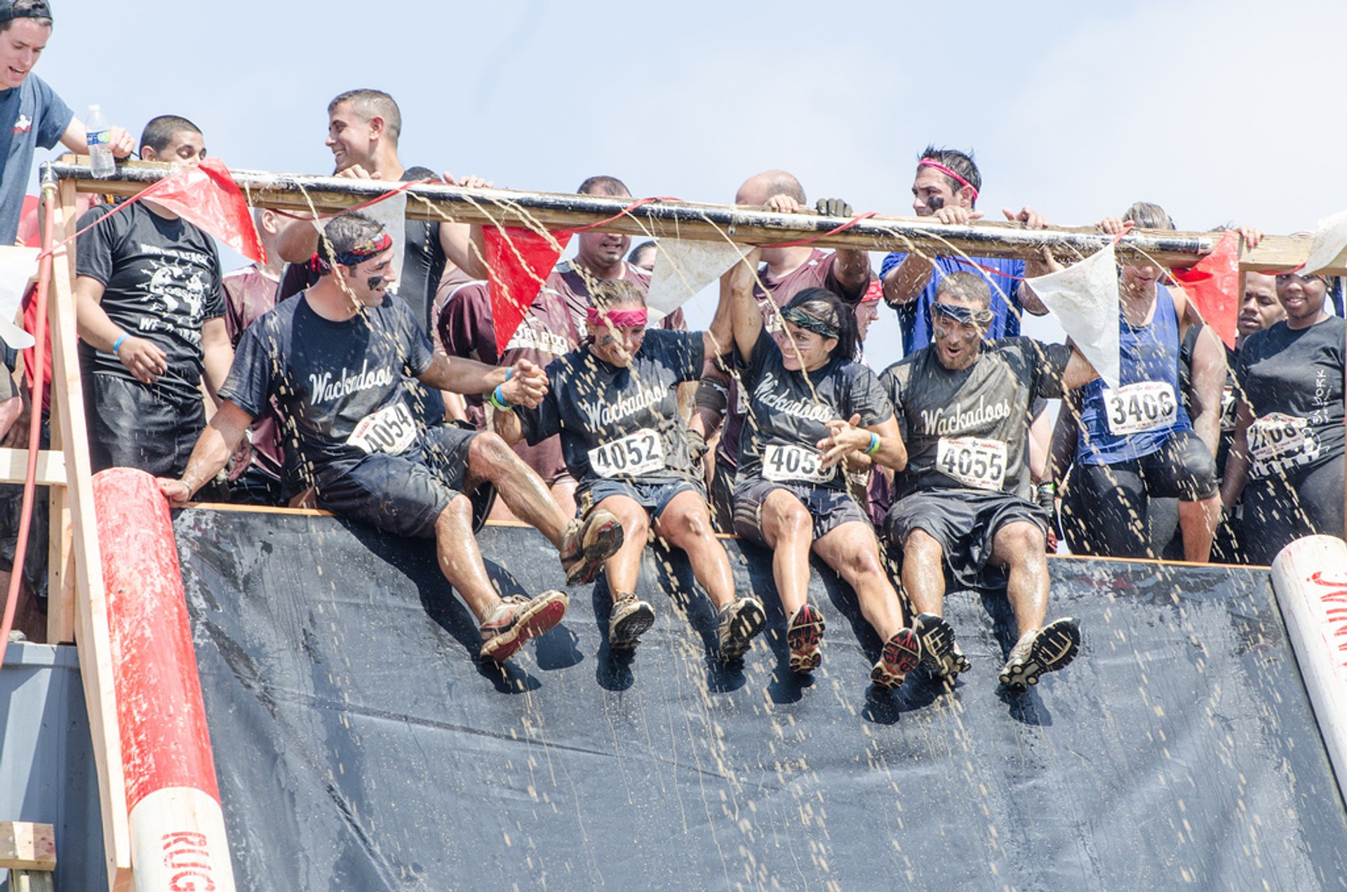 Rugged Maniac New York City in New York 2020 - Best Time