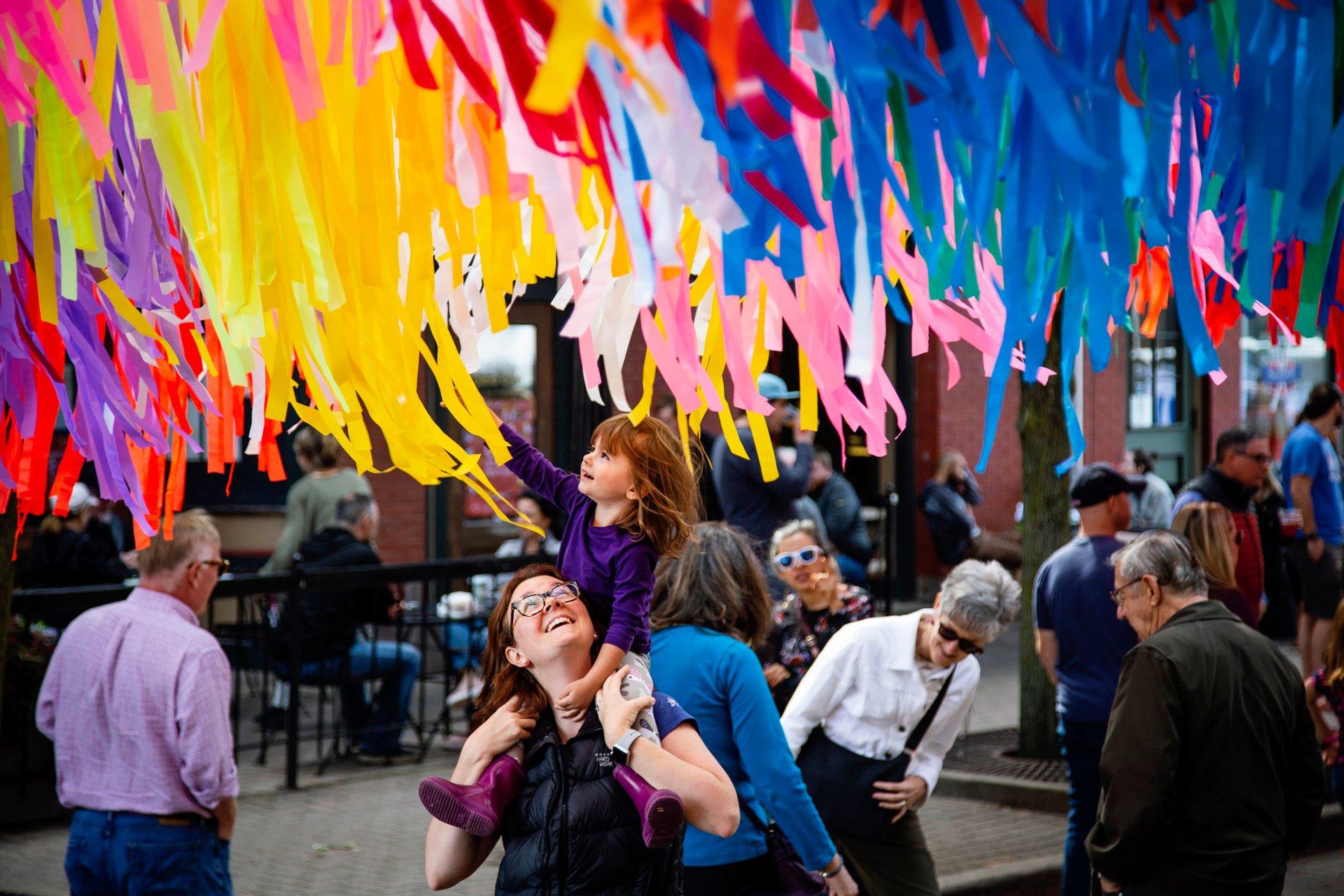 Ohio City Street Festival in Ohio 2020 - Best Time