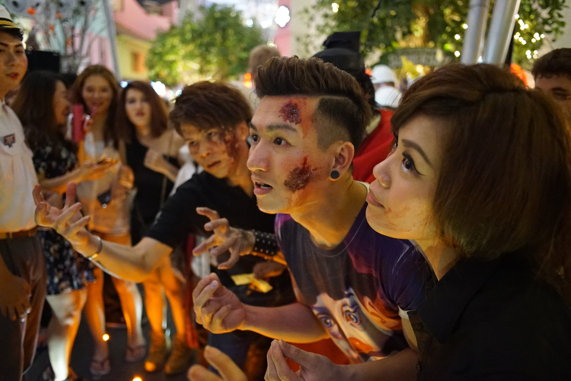 Halloween in Singapore 2020 - Best Time