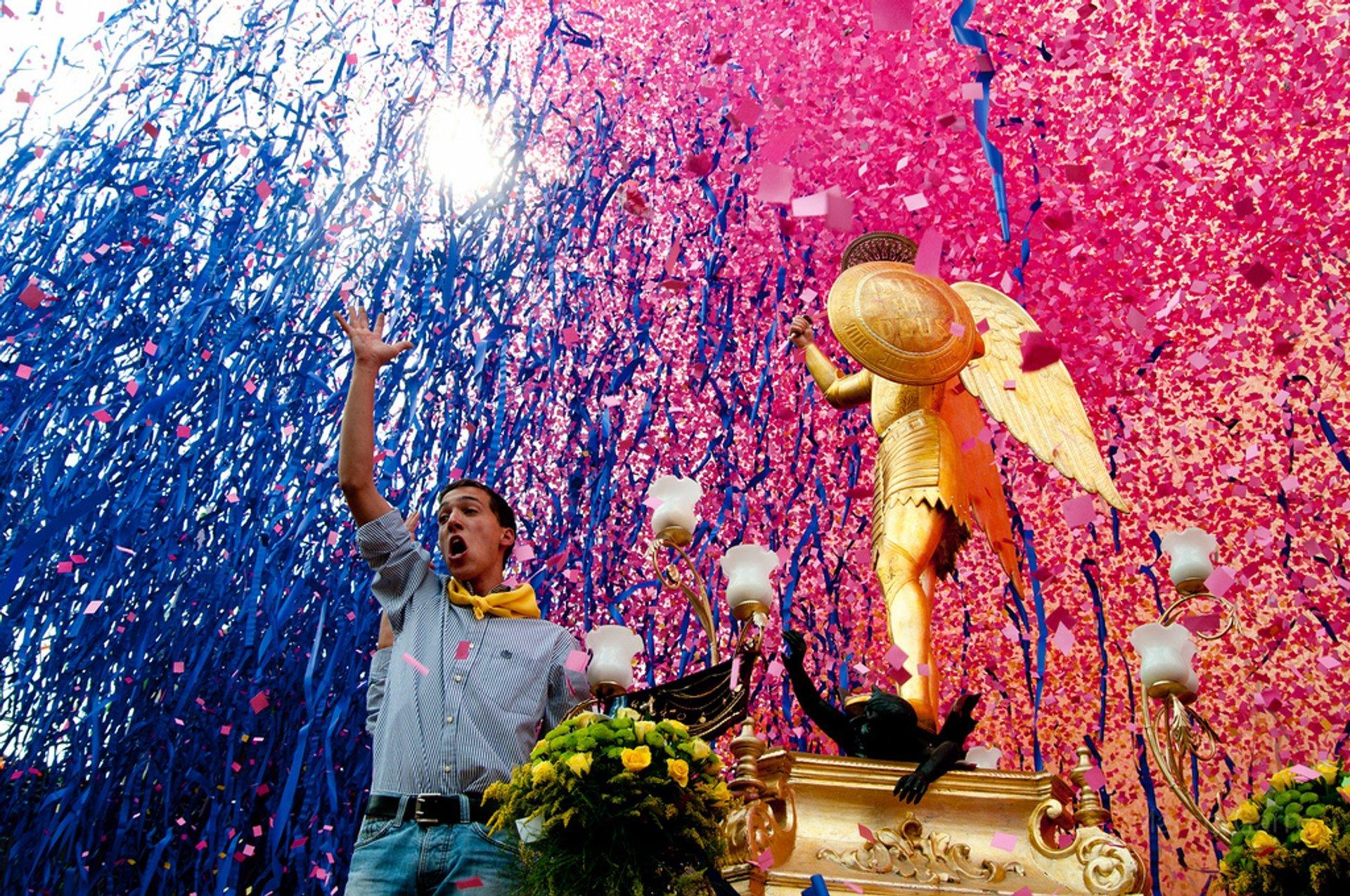 The Feast of Archangel Michael in Sicily - Best Season