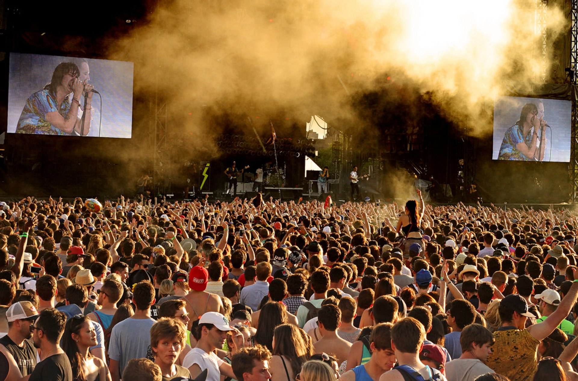 Governors Ball Music Festival in New York - Best Season 2020