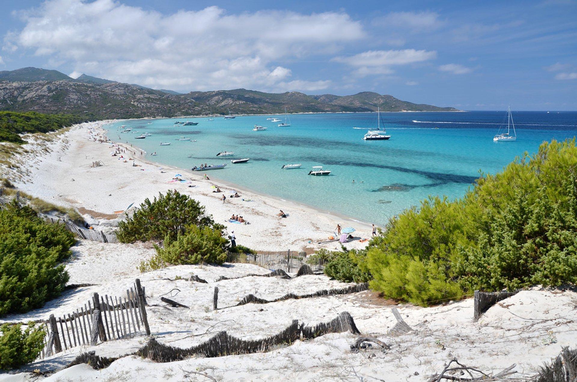 Secret Hideaways in Corsica - Best Season 2020