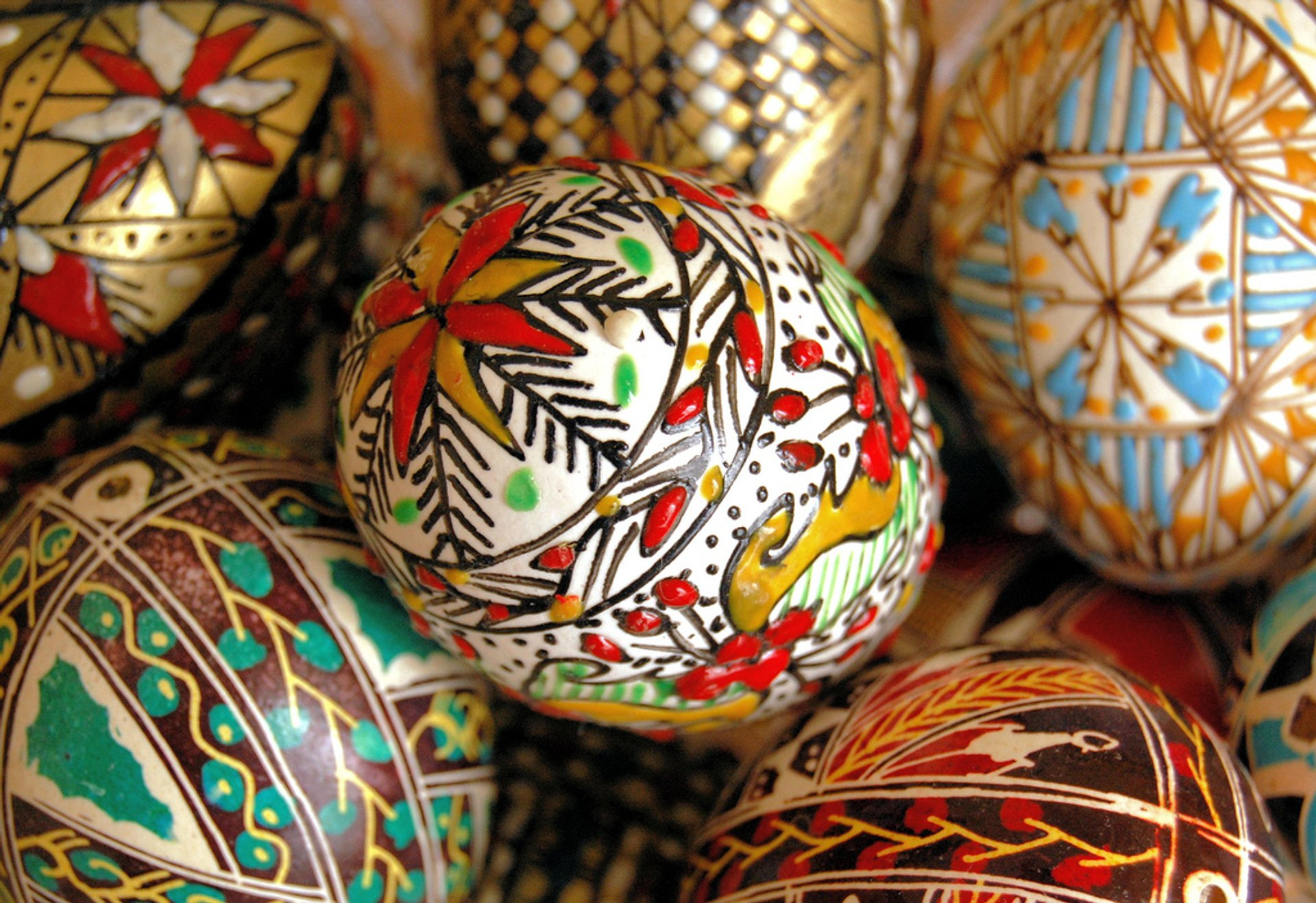 Orthodox Easter Day 2020 In Romania Dates