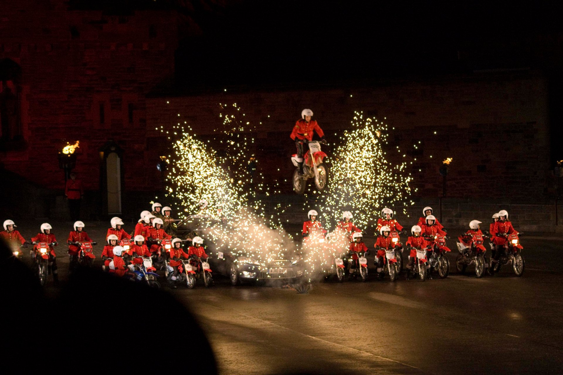 Edinburgh Military Tattoo in Edinburgh - Best Season 2020