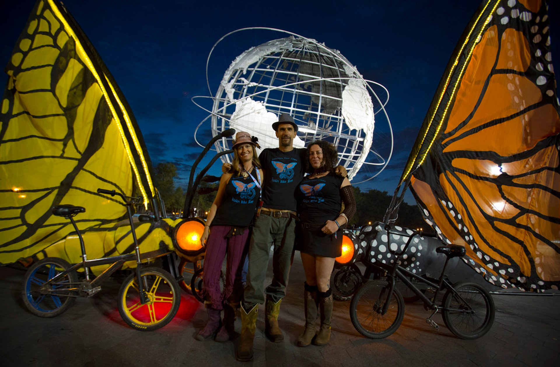 World Maker Faire in New York 2020 - Best Time