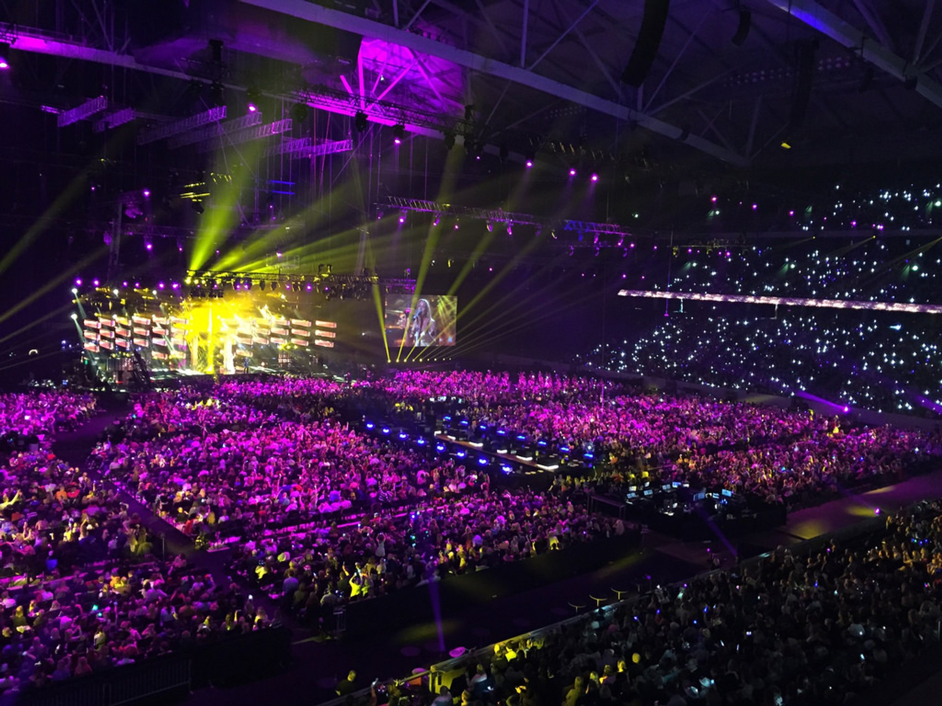 Melodifestivalen in Sweden 2020 - Best Time
