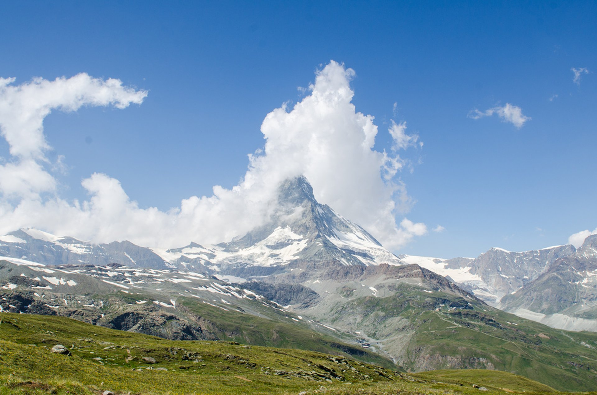 Zermatt & Matterhorn, Switzerland 2020