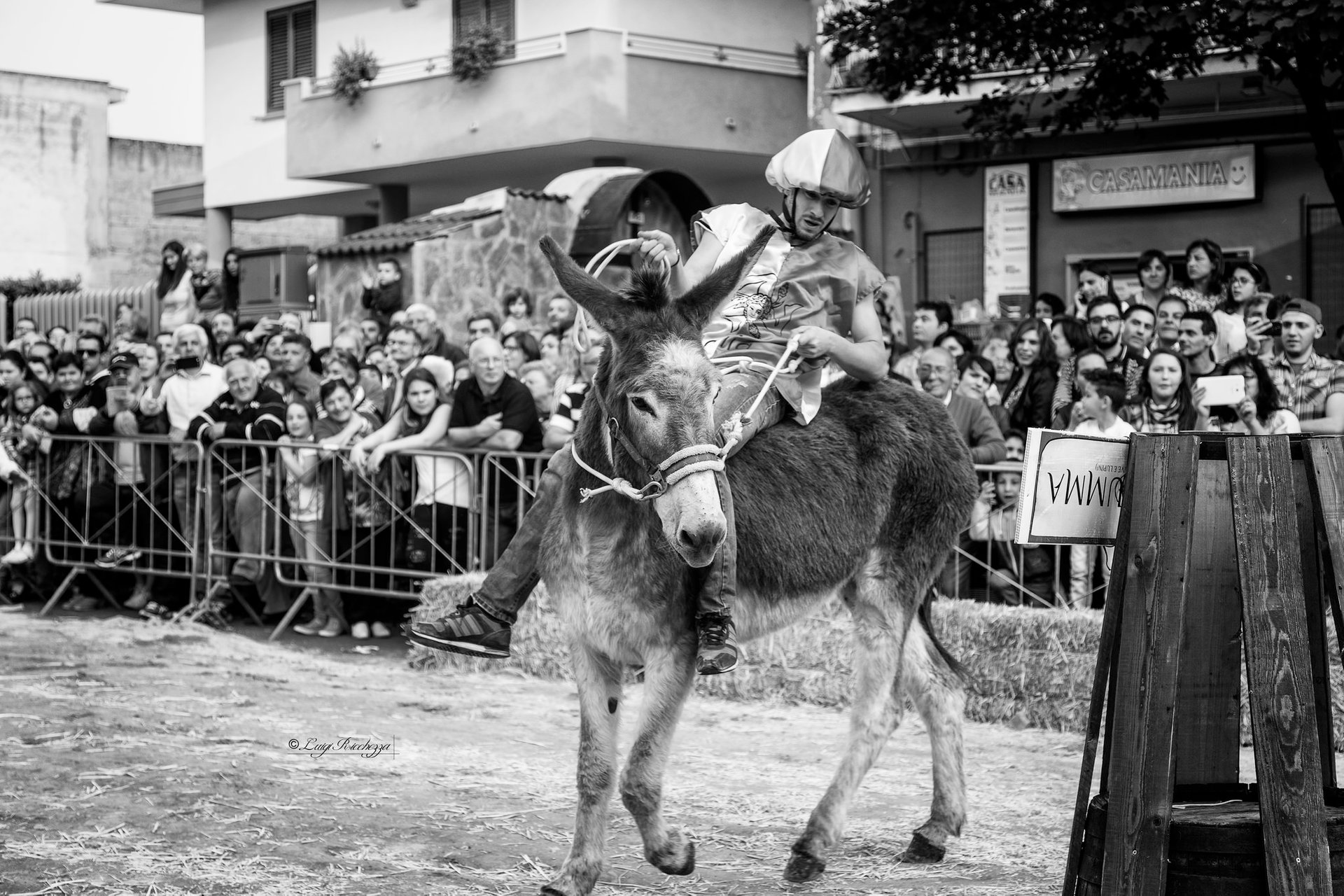Palio del Casale in Naples and Pompeii - Best Season 2019