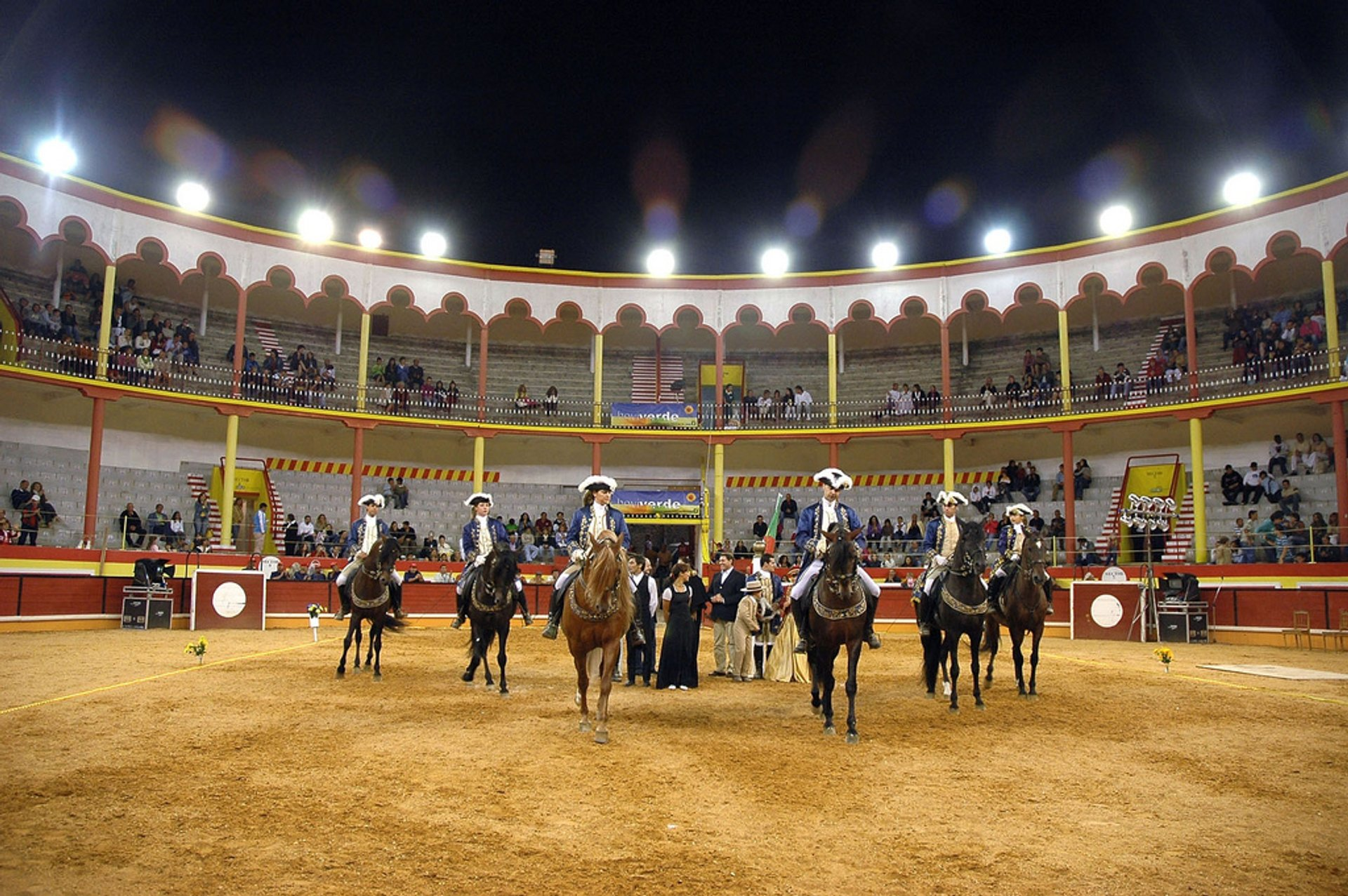 Best time to see Lisbon Bullfighting in Portugal 2019