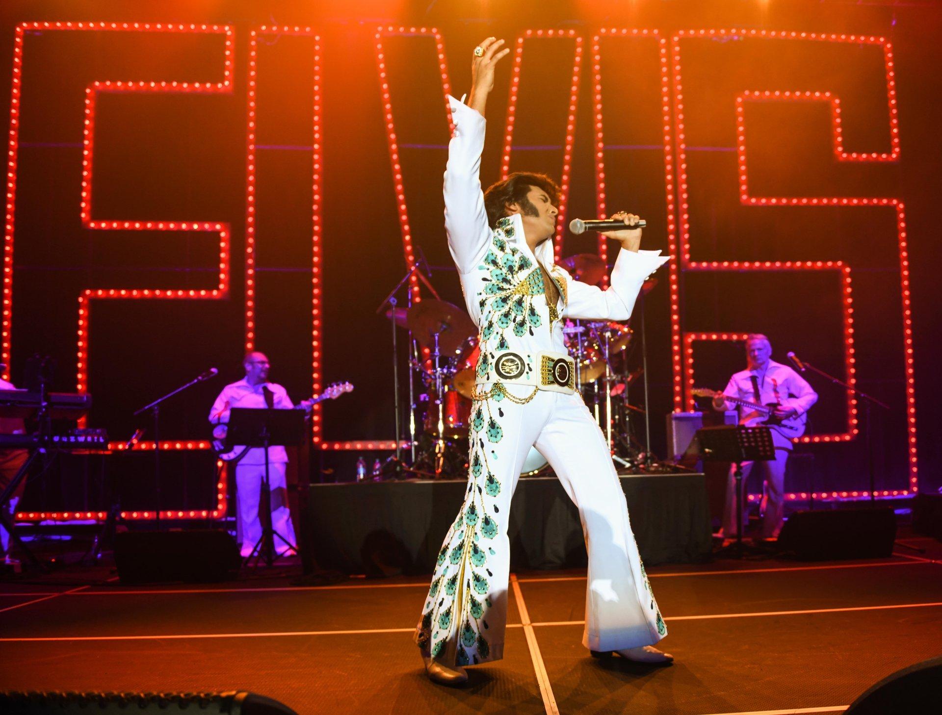 Elvis Week in Tennessee 2020 - Best Time