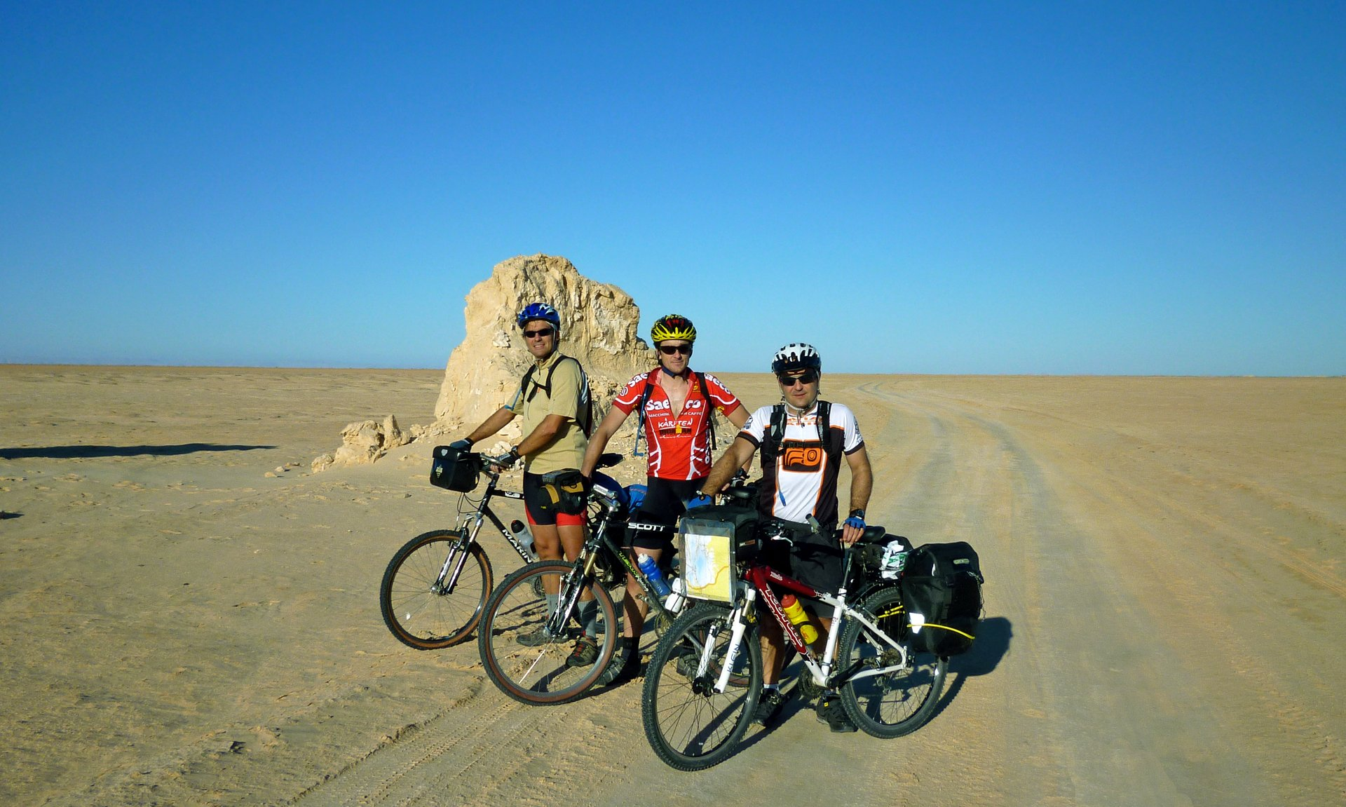 Cycling in Tunisia 2020 - Best Time
