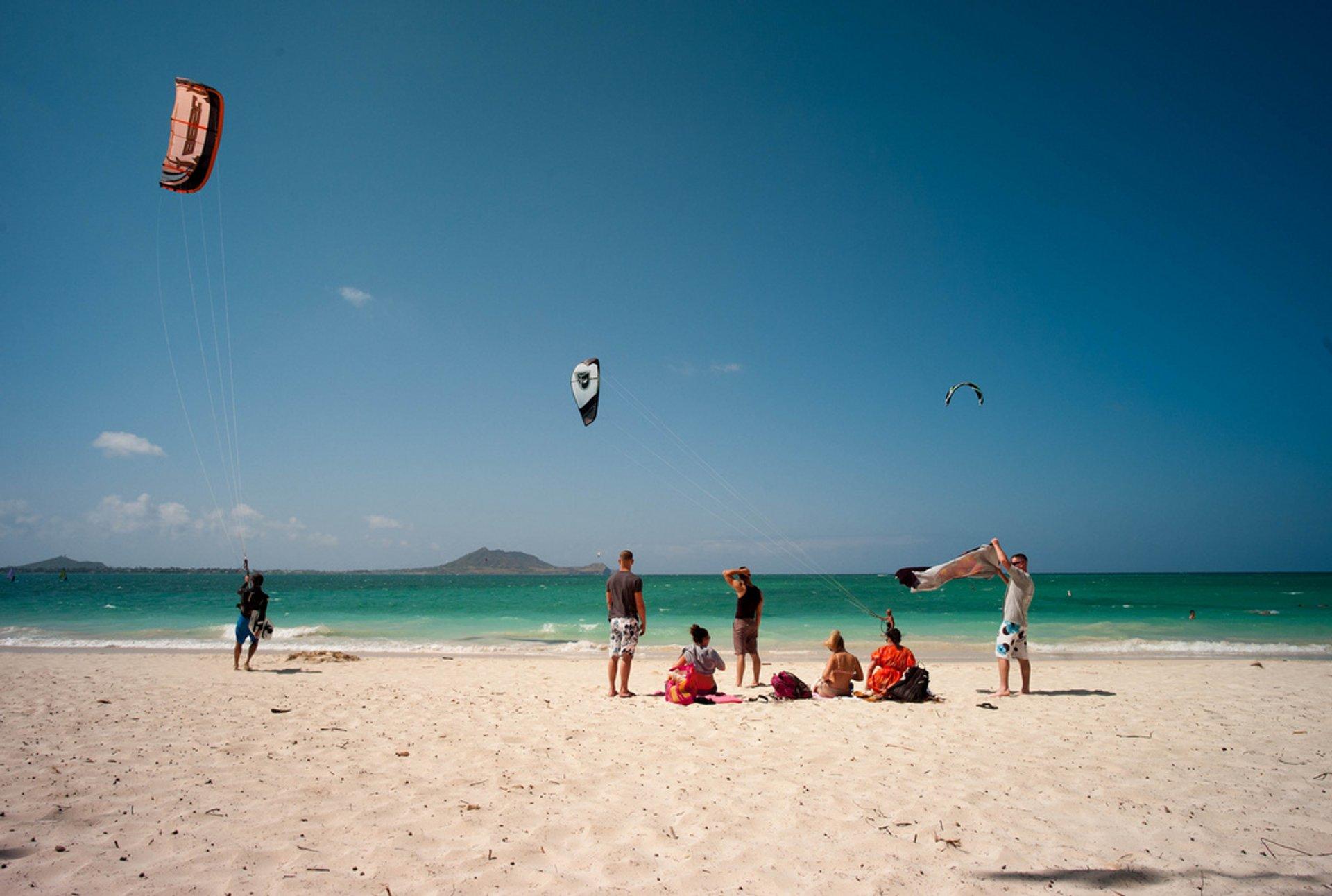 Best time for Beach Season in Hawaii 2019