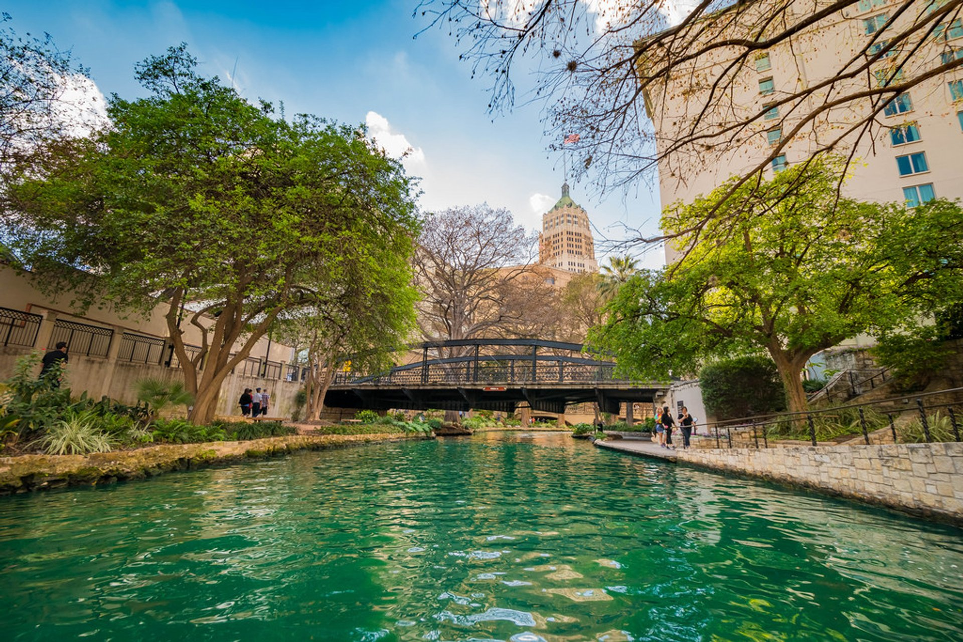 St. Patrick's Day in Texas 2019 - Best Time