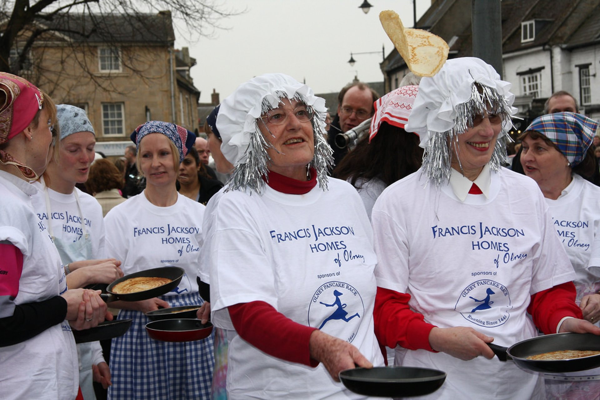 Shrove Tuesday (Pancake Day) in England 2020 - Best Time