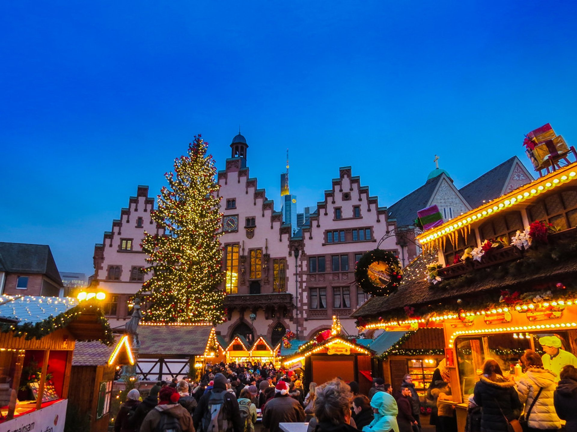 Christmas Markets In Germany 2019.Christmas Markets 2019 2020 In Germany Dates Map