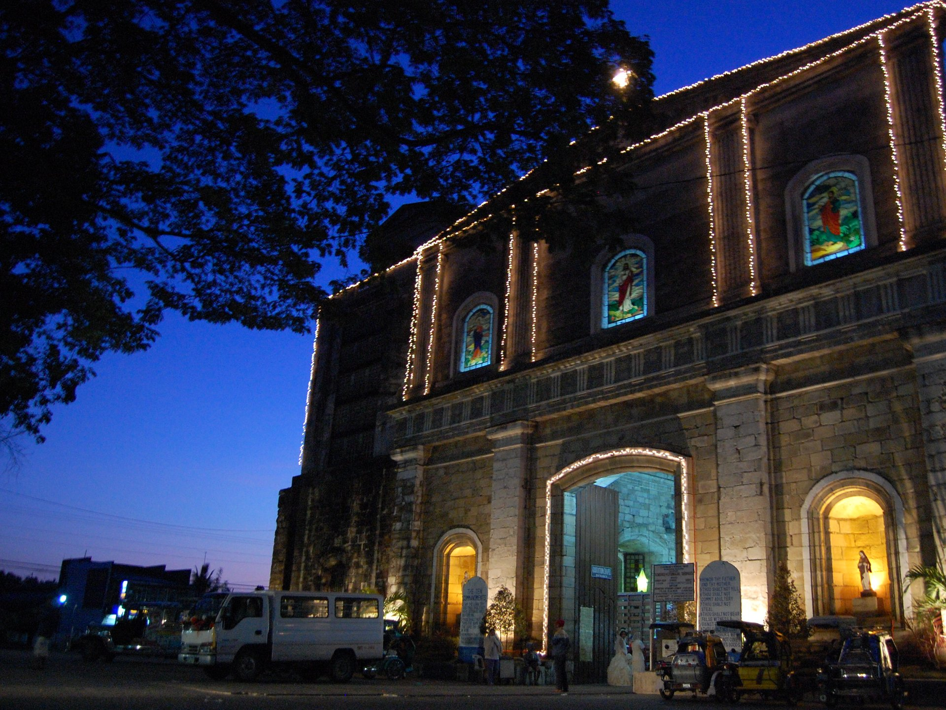 Simbáng Gabi (Misa de Gallo) in Philippines 2020 - Best Time