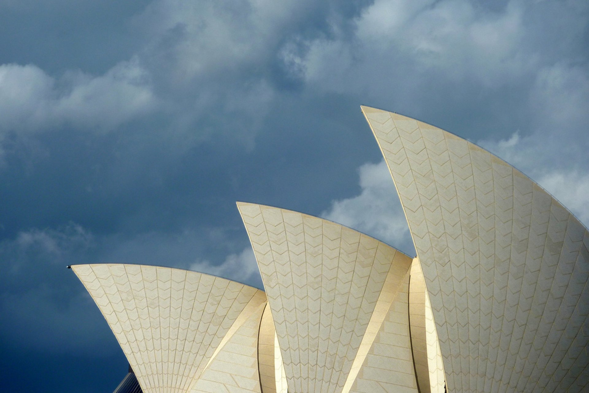 Best time for Sydney Opera House in Sydney