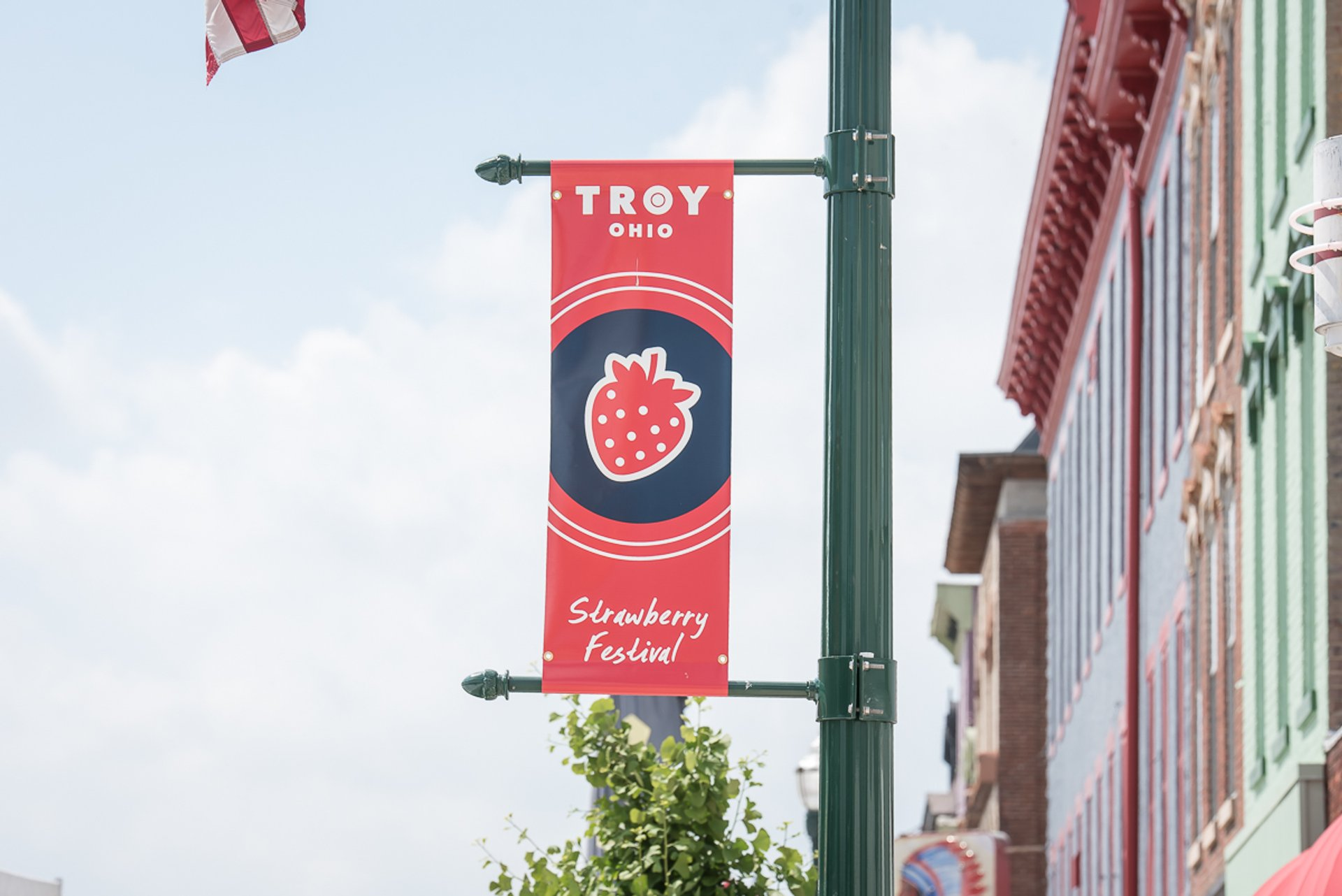 strawberry festival troy ohio 2020
