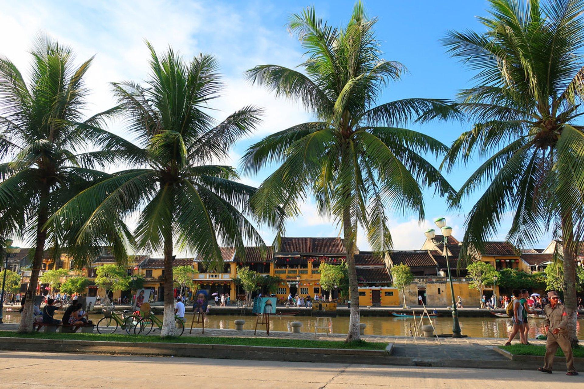 Central Vietnam Dry Season in Vietnam 2020 - Best Time