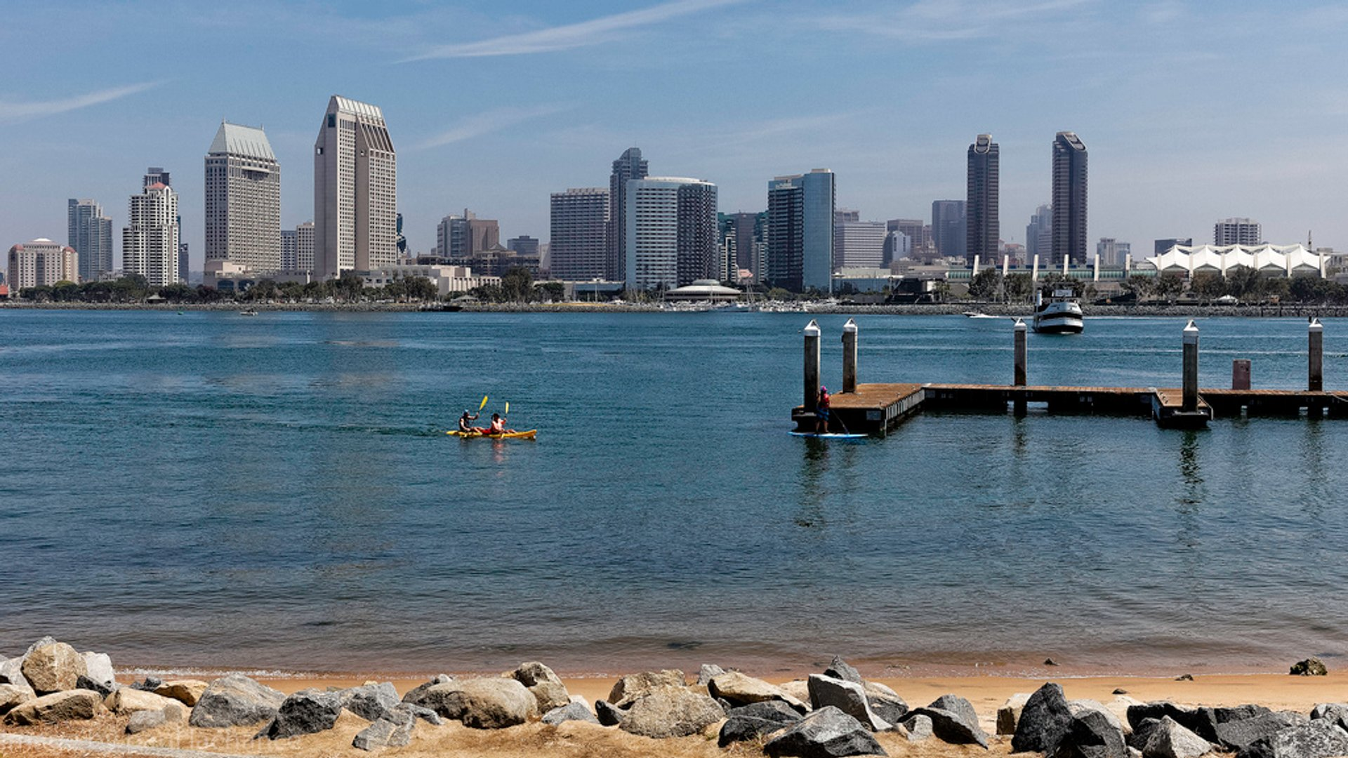 Best Time For Kayaking In San Diego 2020 Best Season Map